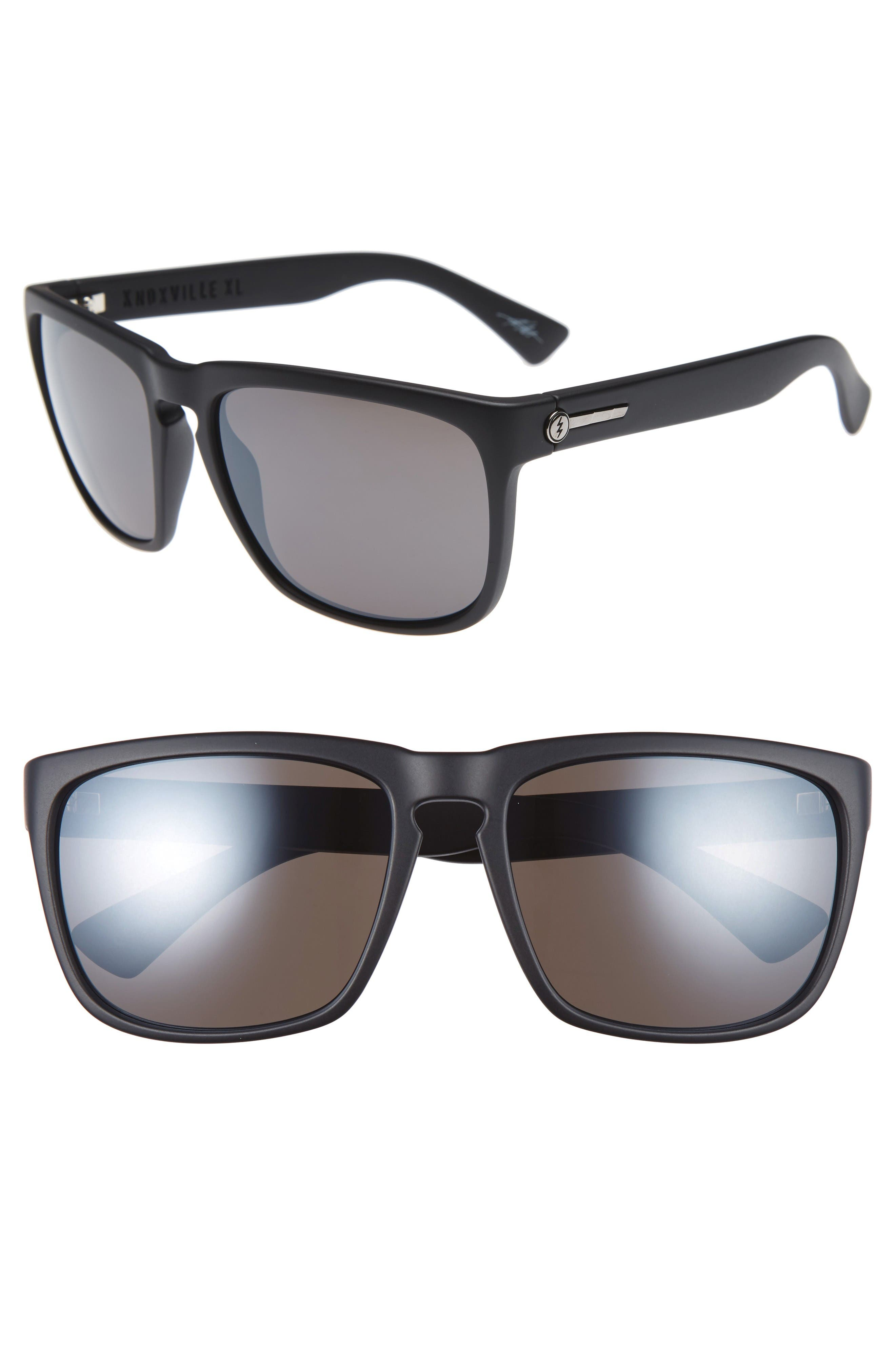 Main Image - ELECTRIC Knoxville XL 61mm Sunglasses
