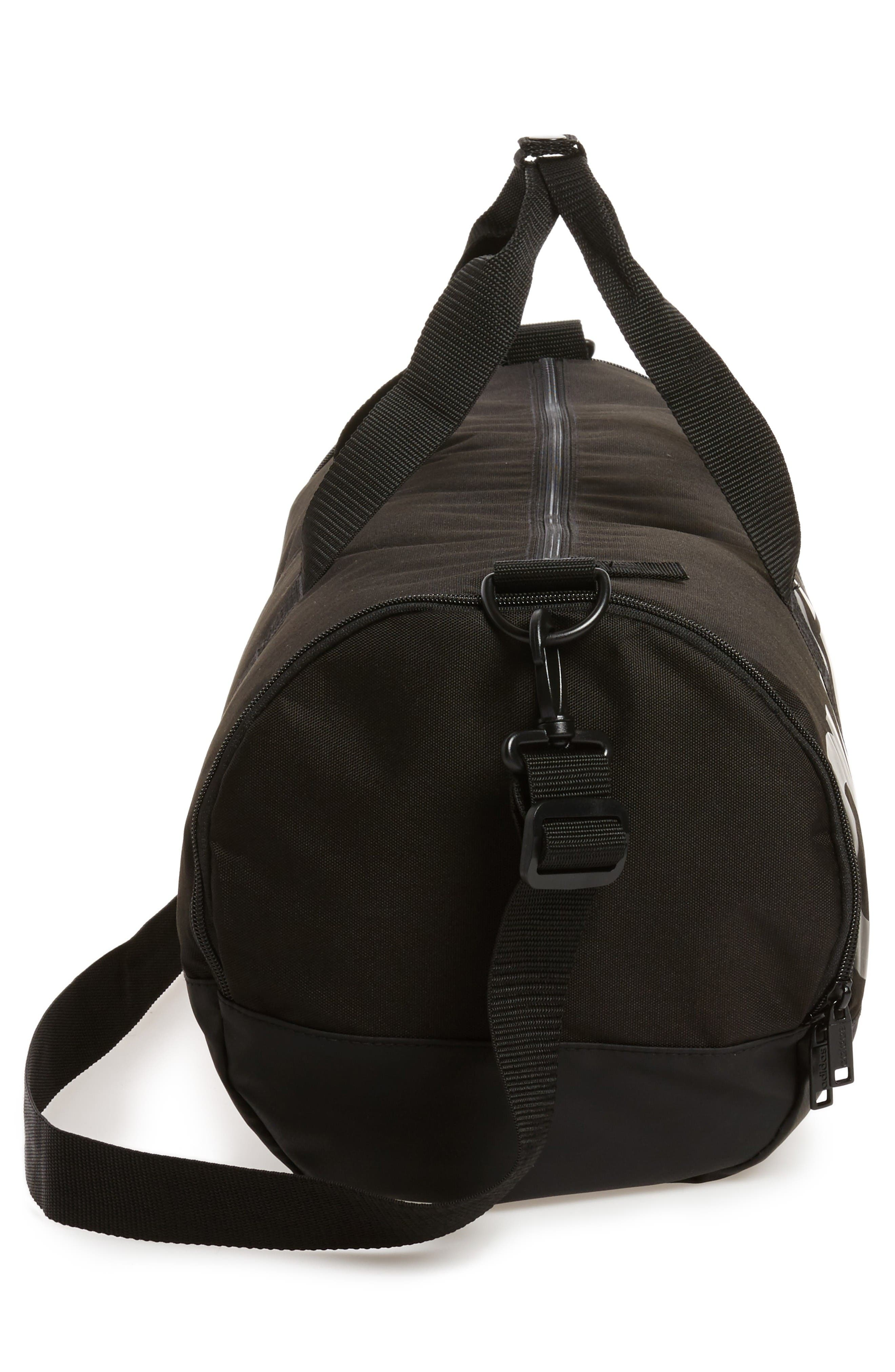 Alternate Image 5  - adidas Originals Santiago Duffel Bag