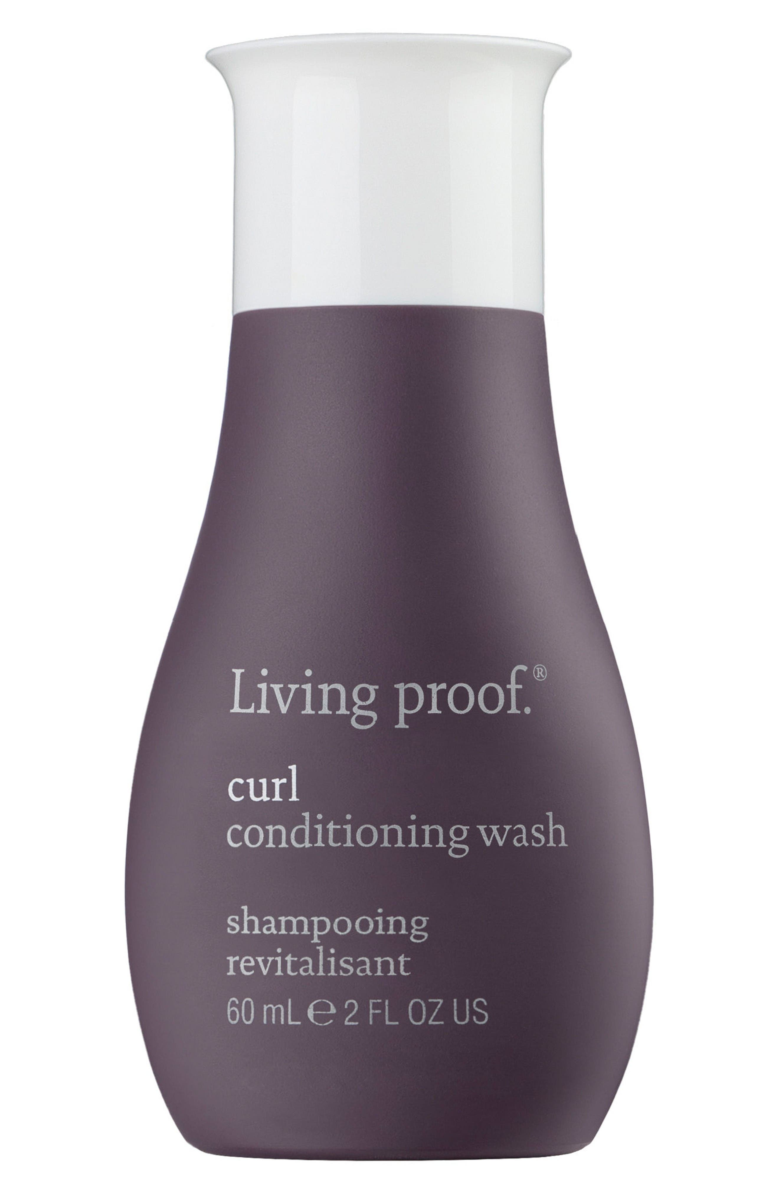 Alternate Image 2  - Living proof® Curl Conditioning Wash