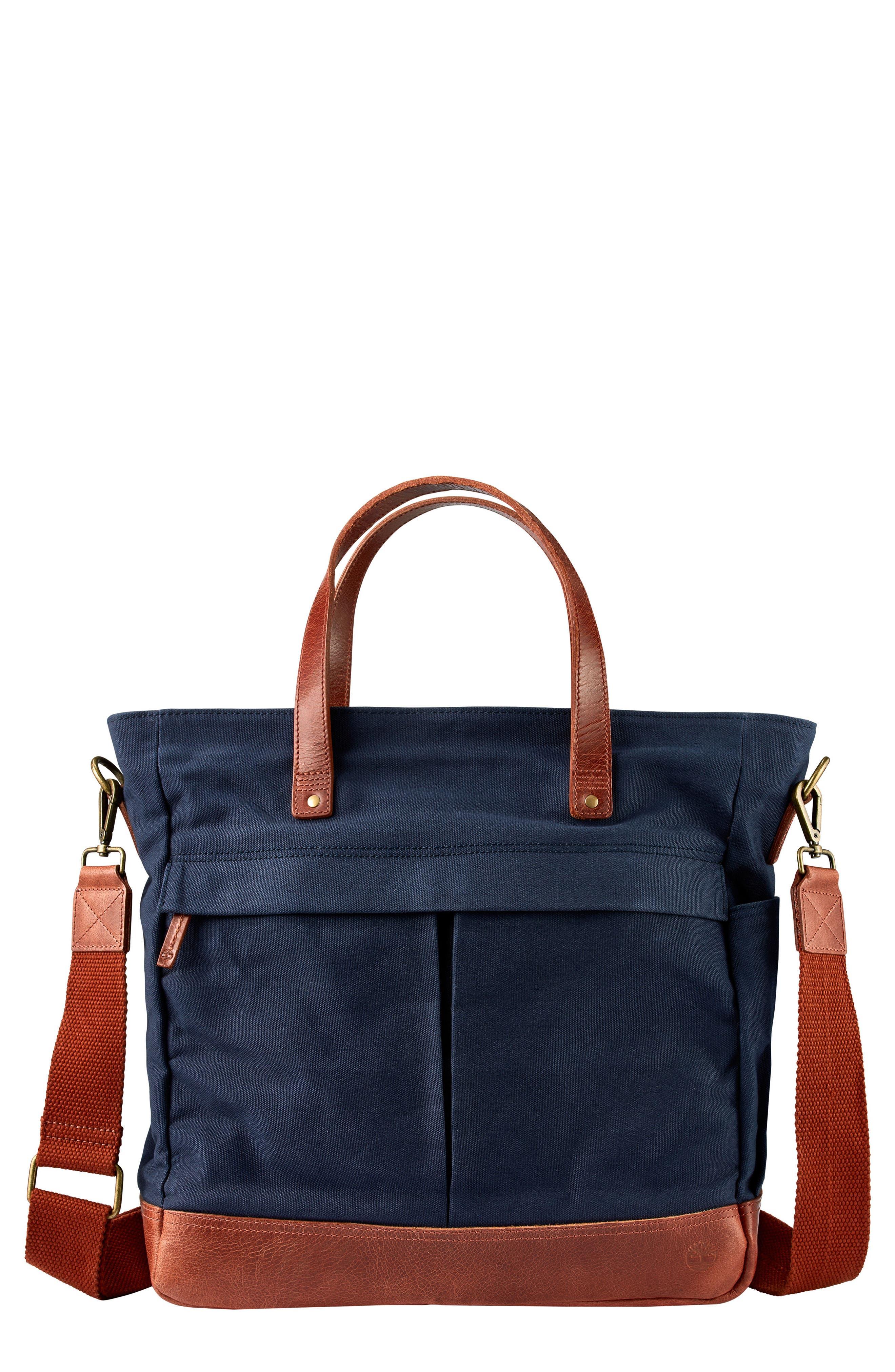 Nantasket Tote Bag,                         Main,                         color, Black Iris