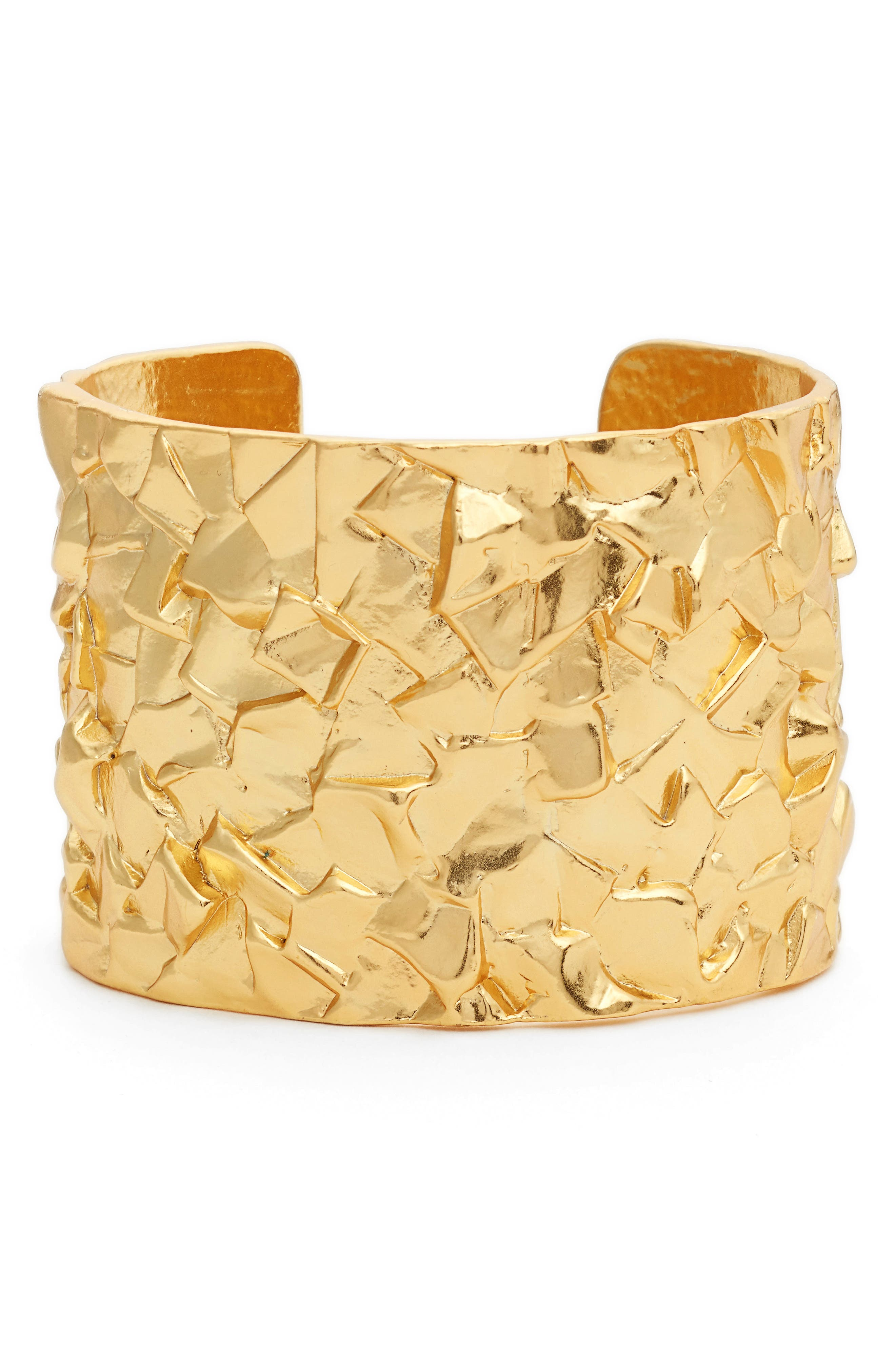 Alternate Image 1 Selected - Karine Sultan Rocky Cuff