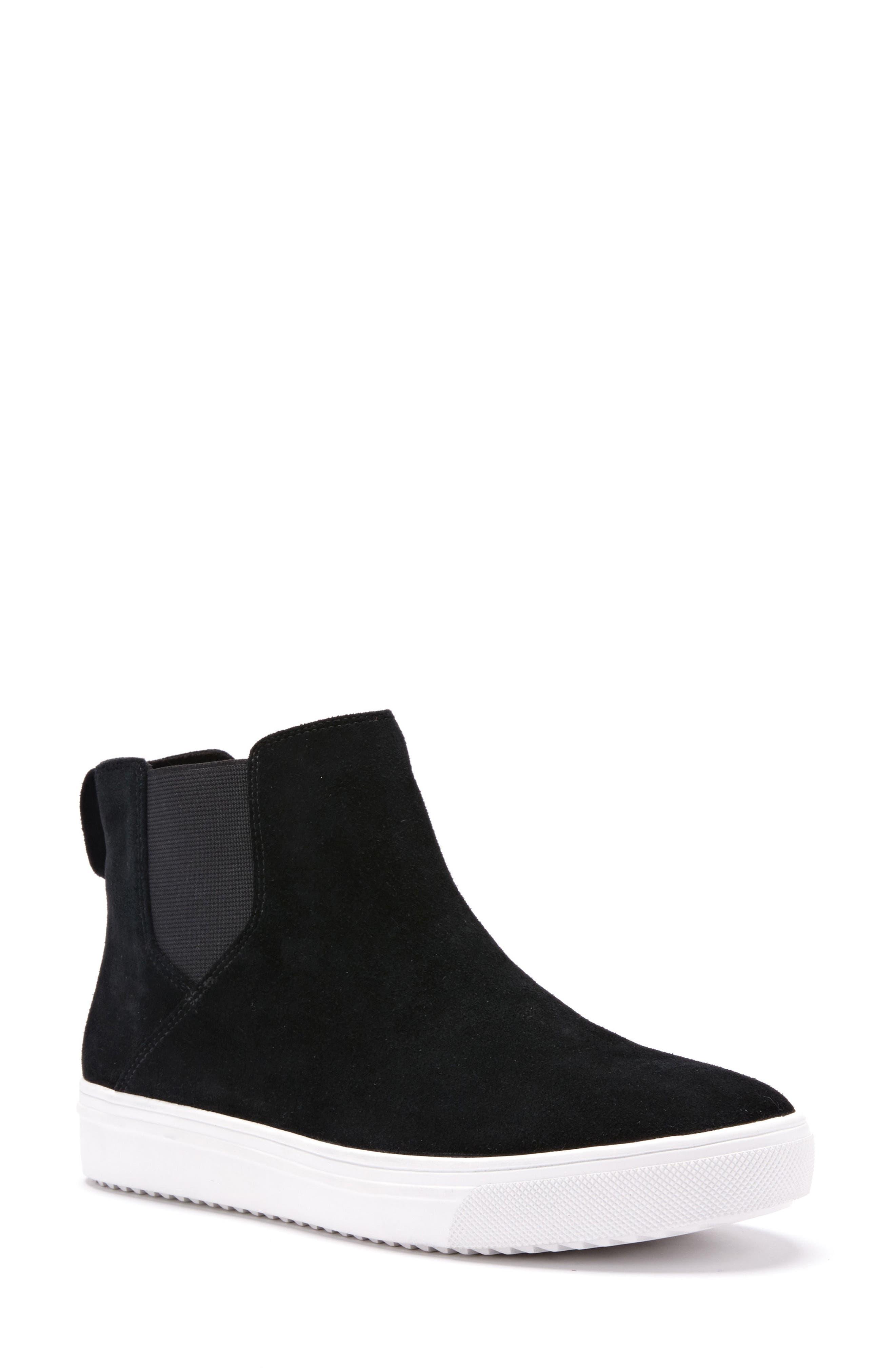 Womens Boots blondo black melody waterproof dm6w62a3