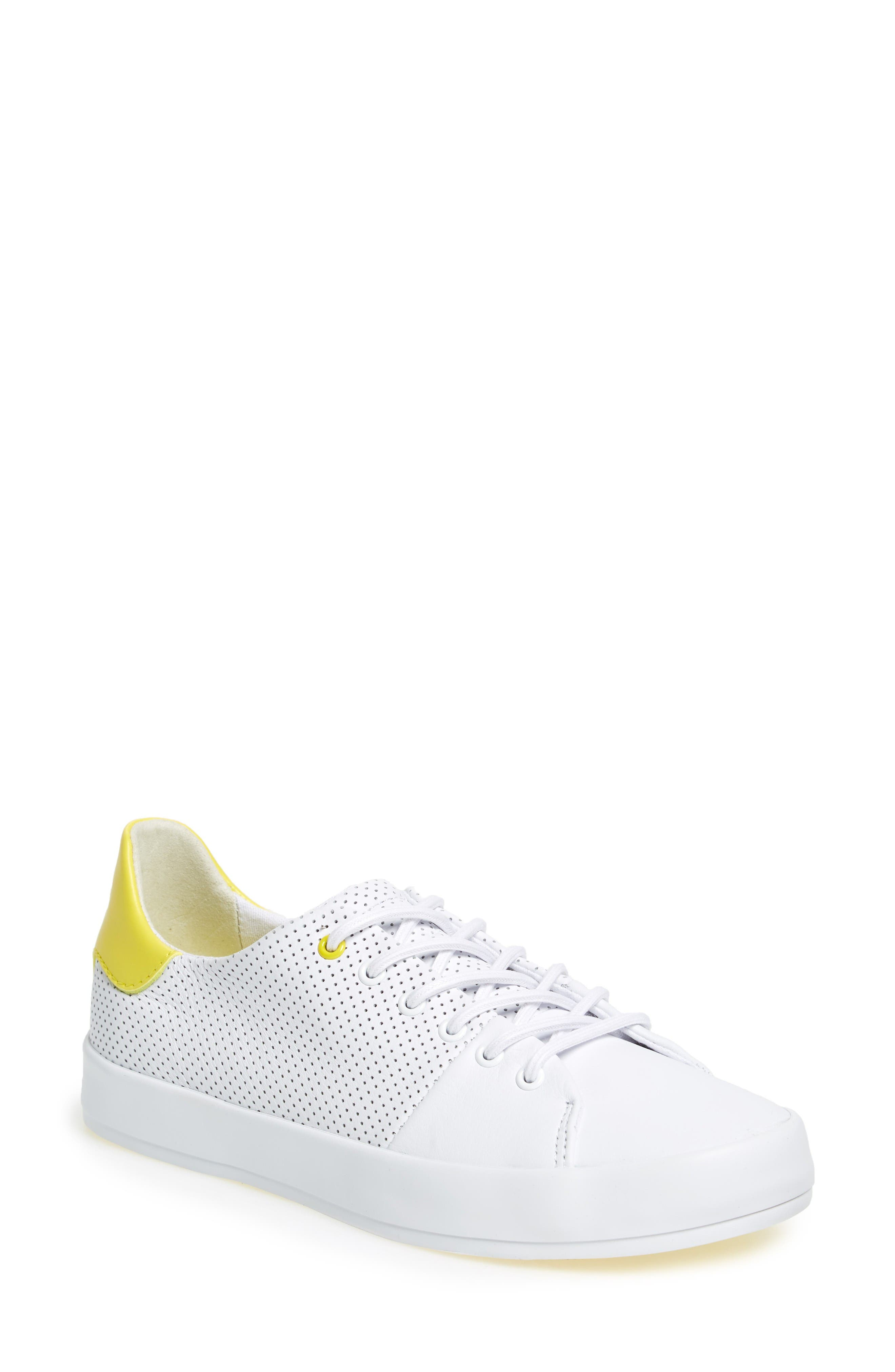 Main Image - Creative Recreation x Nick Jonas Carda Perforated Sneaker (Women)