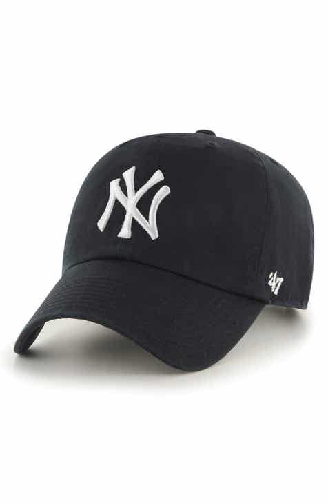 2885ab8c41c  47 Clean Up NY Yankees Baseball Cap