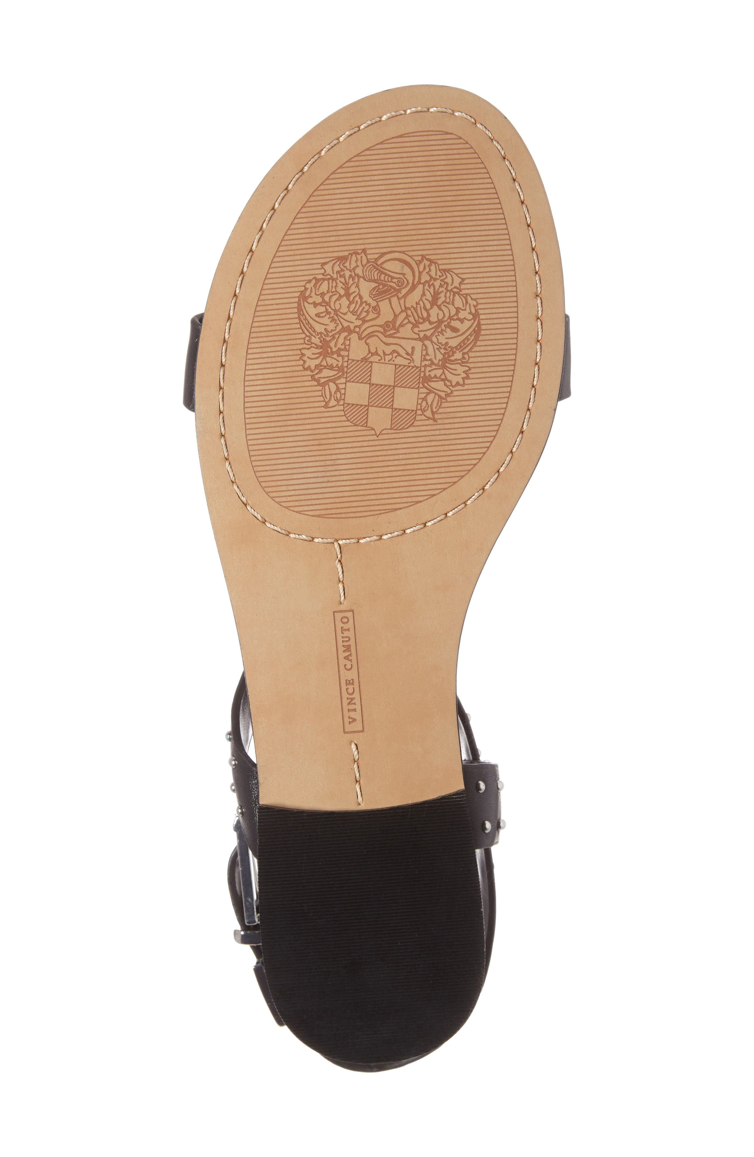 Alternate Image 4  - Vince Camuto Ridal Sandal (Women)