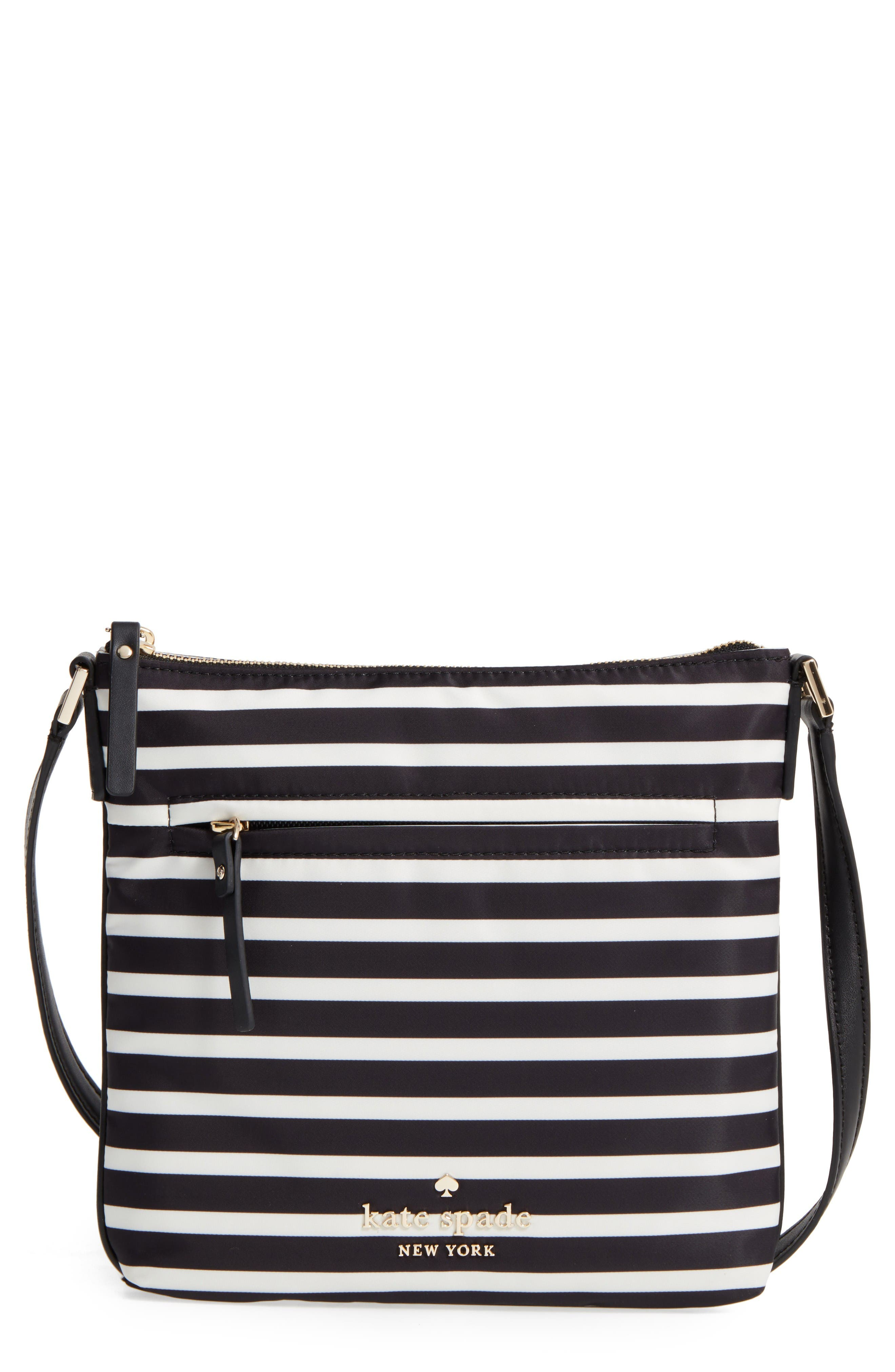 Alternate Image 1 Selected - kate spade new york watson lane - hester crossbody bag