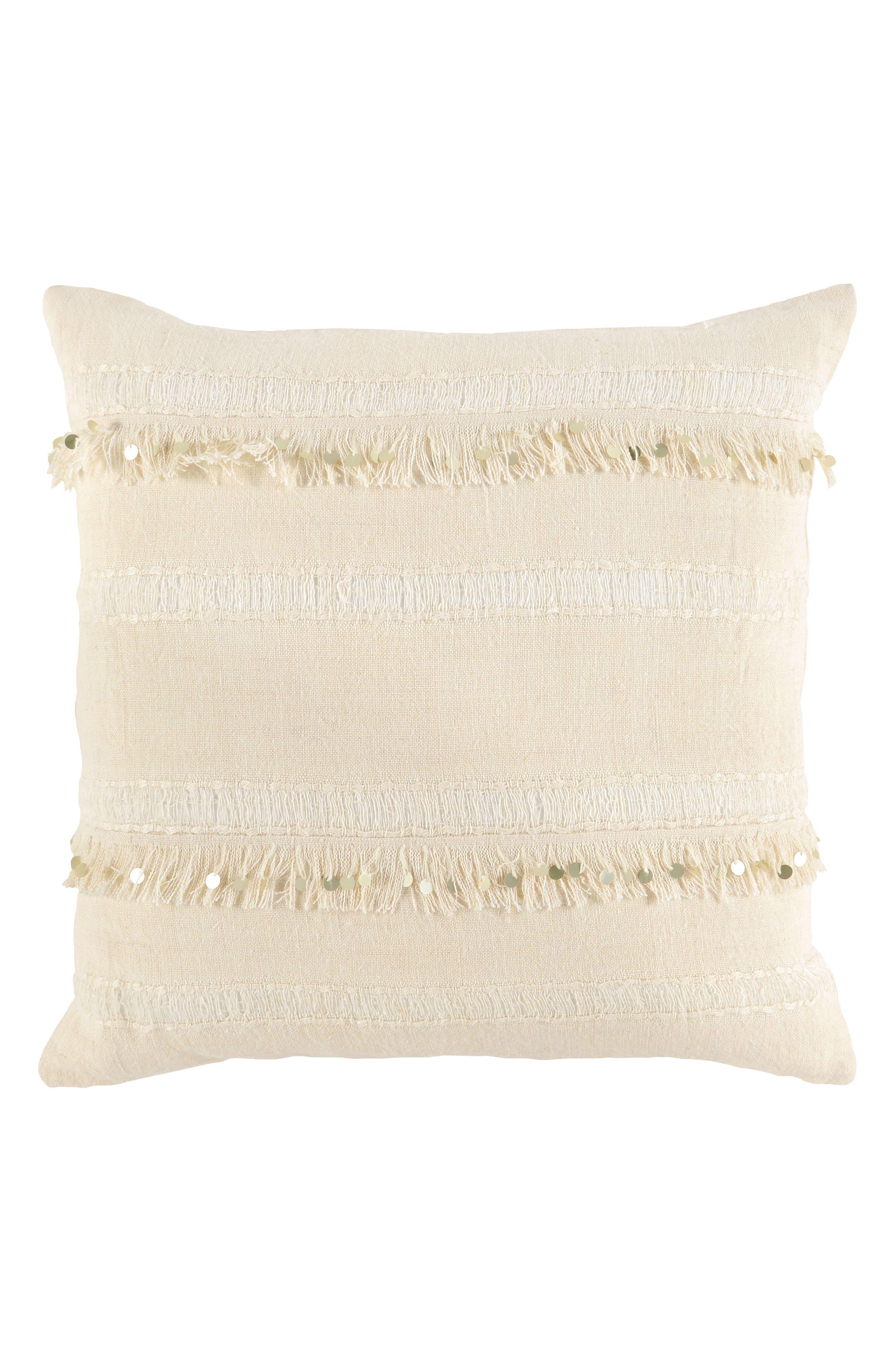 Main Image - Villa Home Collection Dirade Accent Pillow
