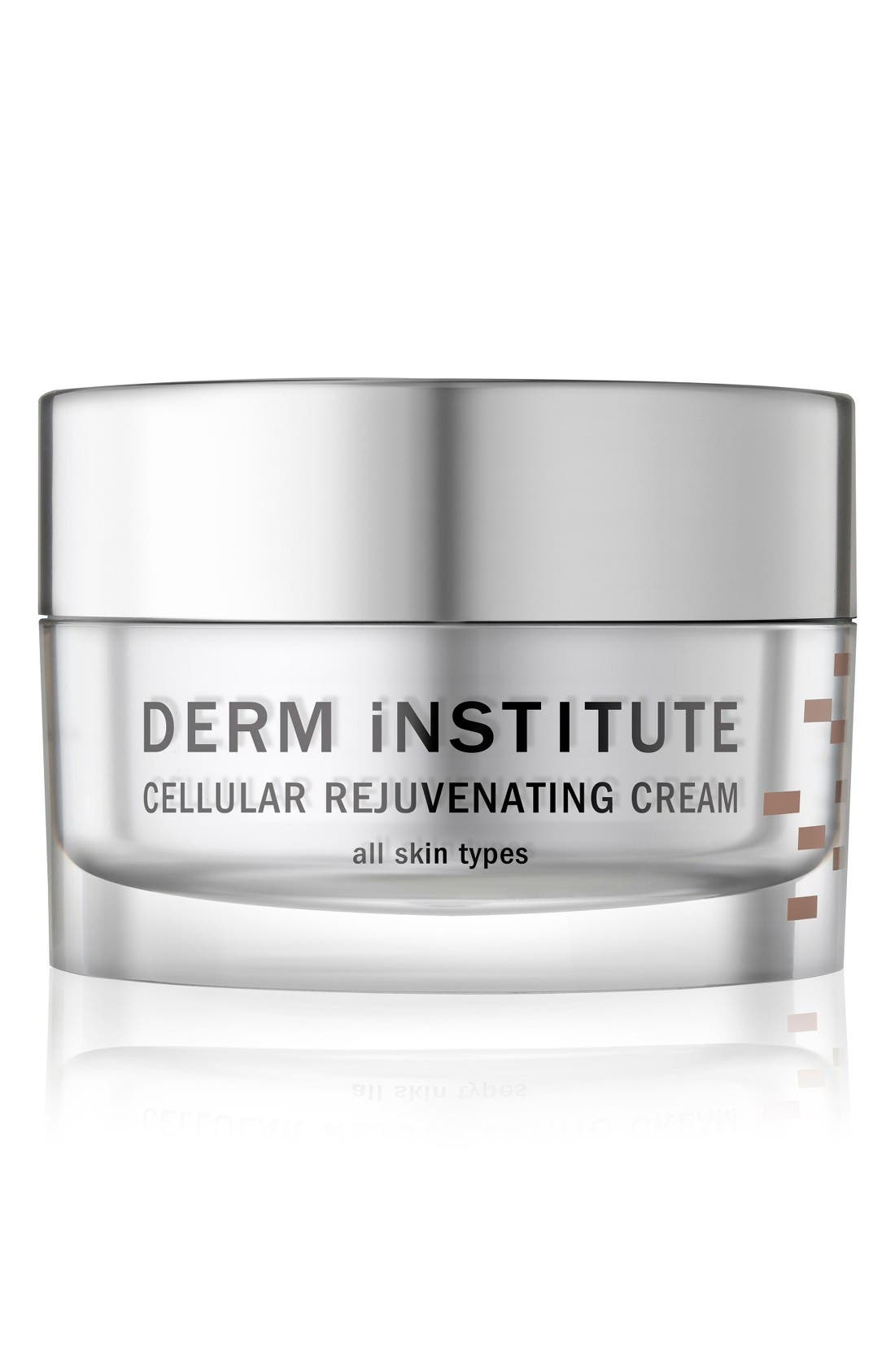 Alternate Image 1 Selected - SPACE.NK.apothecary Derm Institute Cellular Rejuvenating Cream