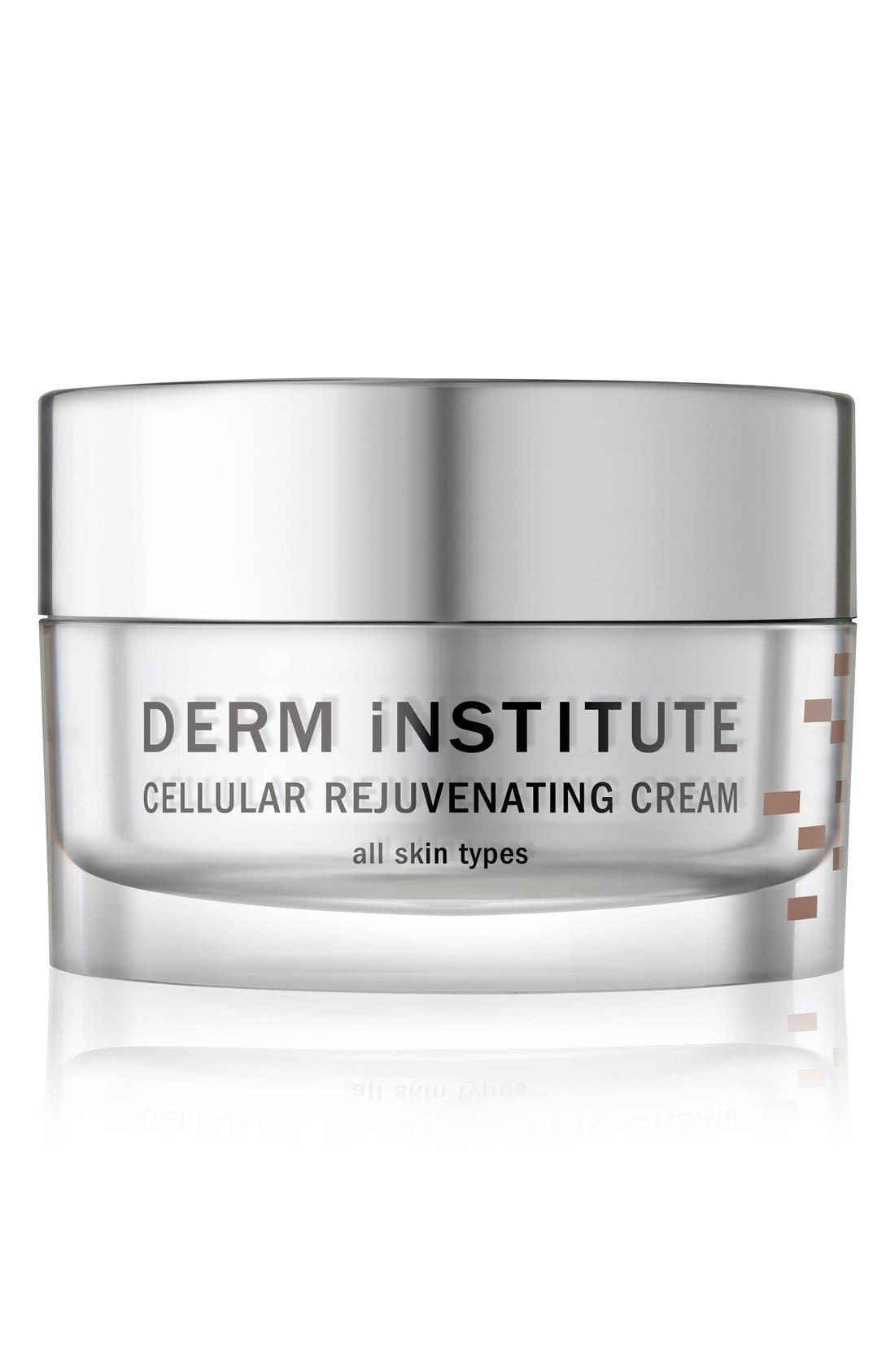 SPACE.NK.apothecary Derm Institute Cellular Rejuvenating Cream