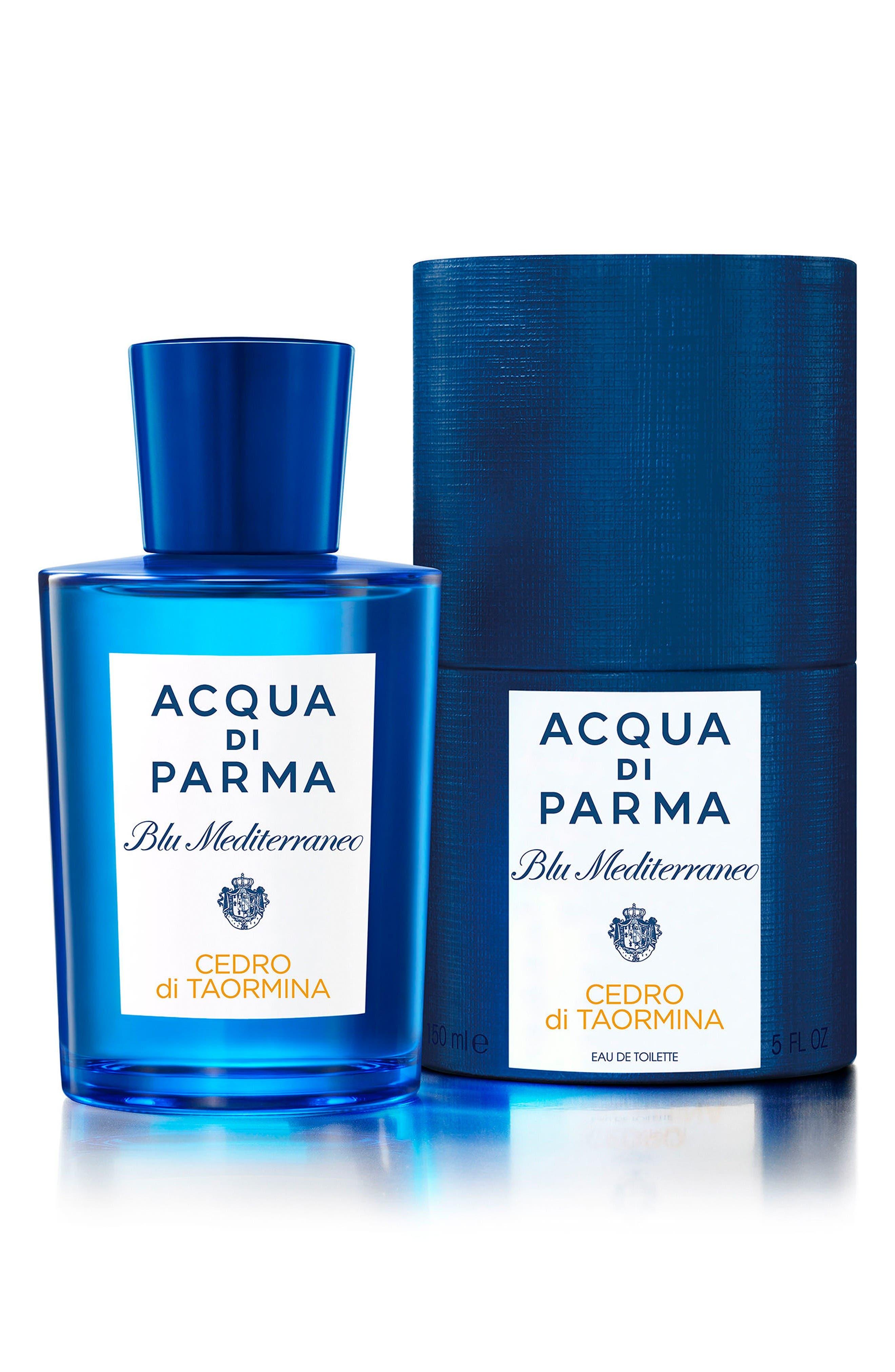 Alternate Image 3  - Acqua di Parma 'Blu Mediterraneo Cedro di Taormina' Eau de Toilette