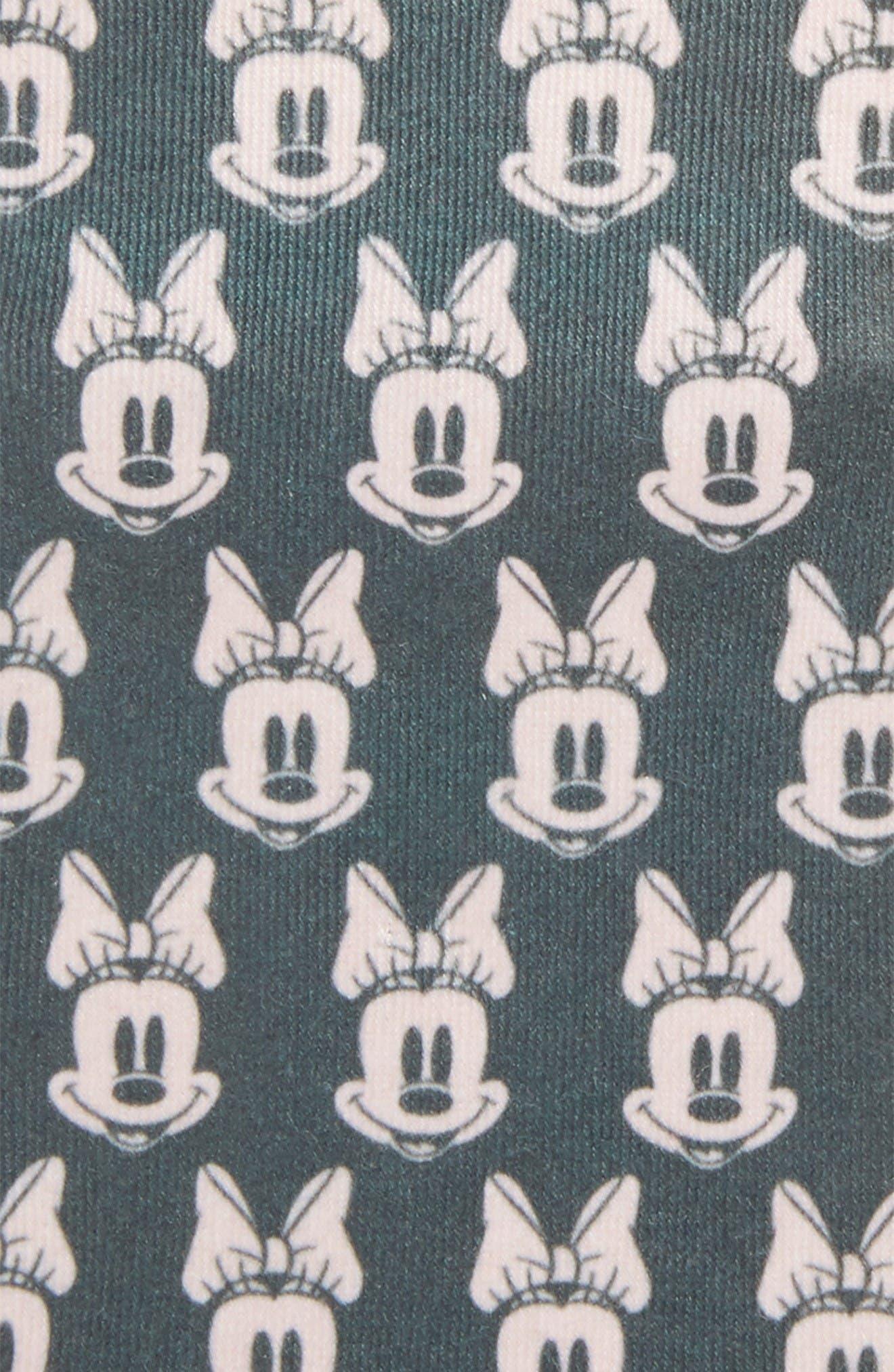 Alternate Image 2  - Stance Mini Minnies Socks (Little Kid & Big Kid)