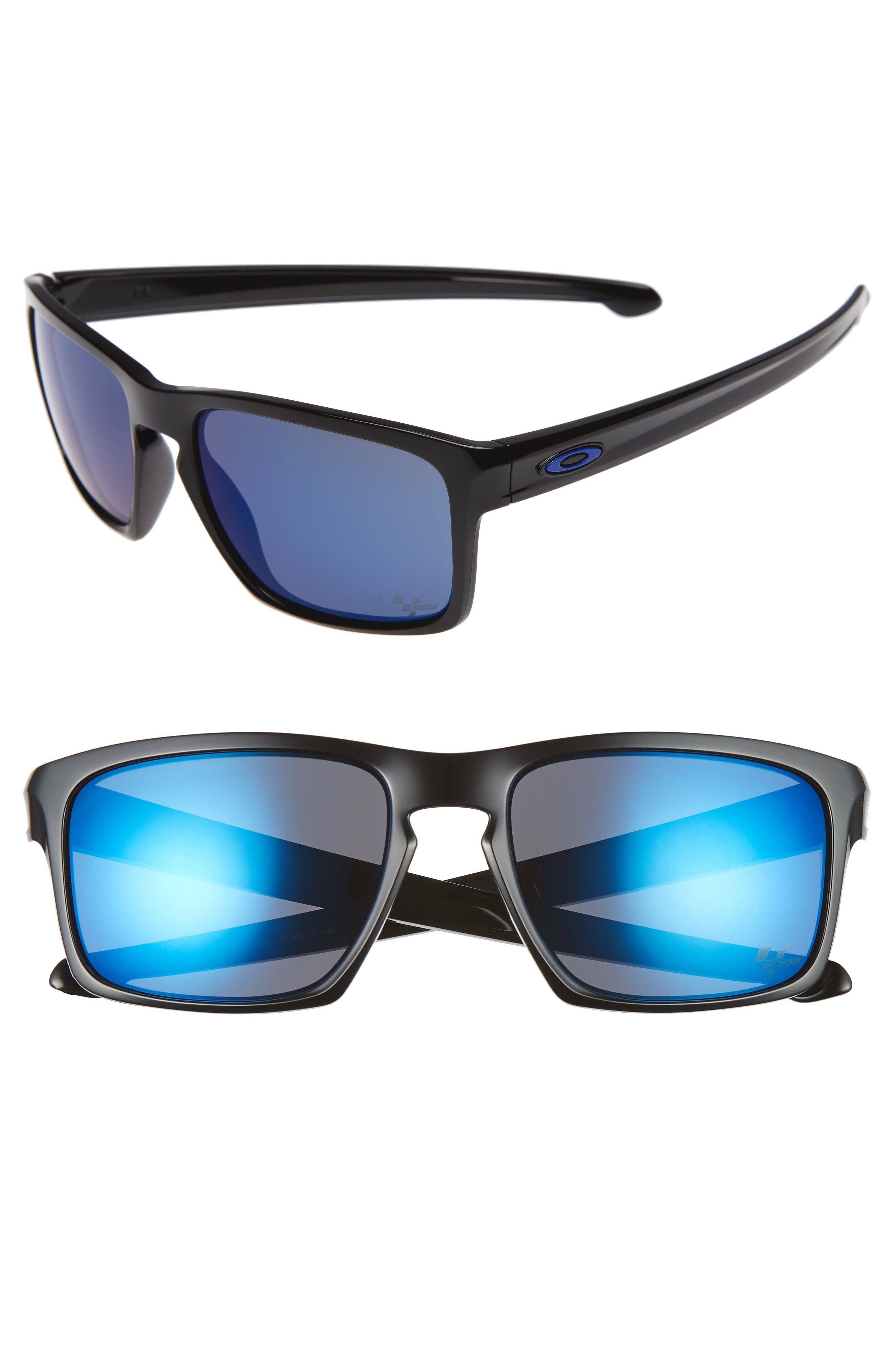 OAKLEY Sliver Ice 57mm Sunglasses