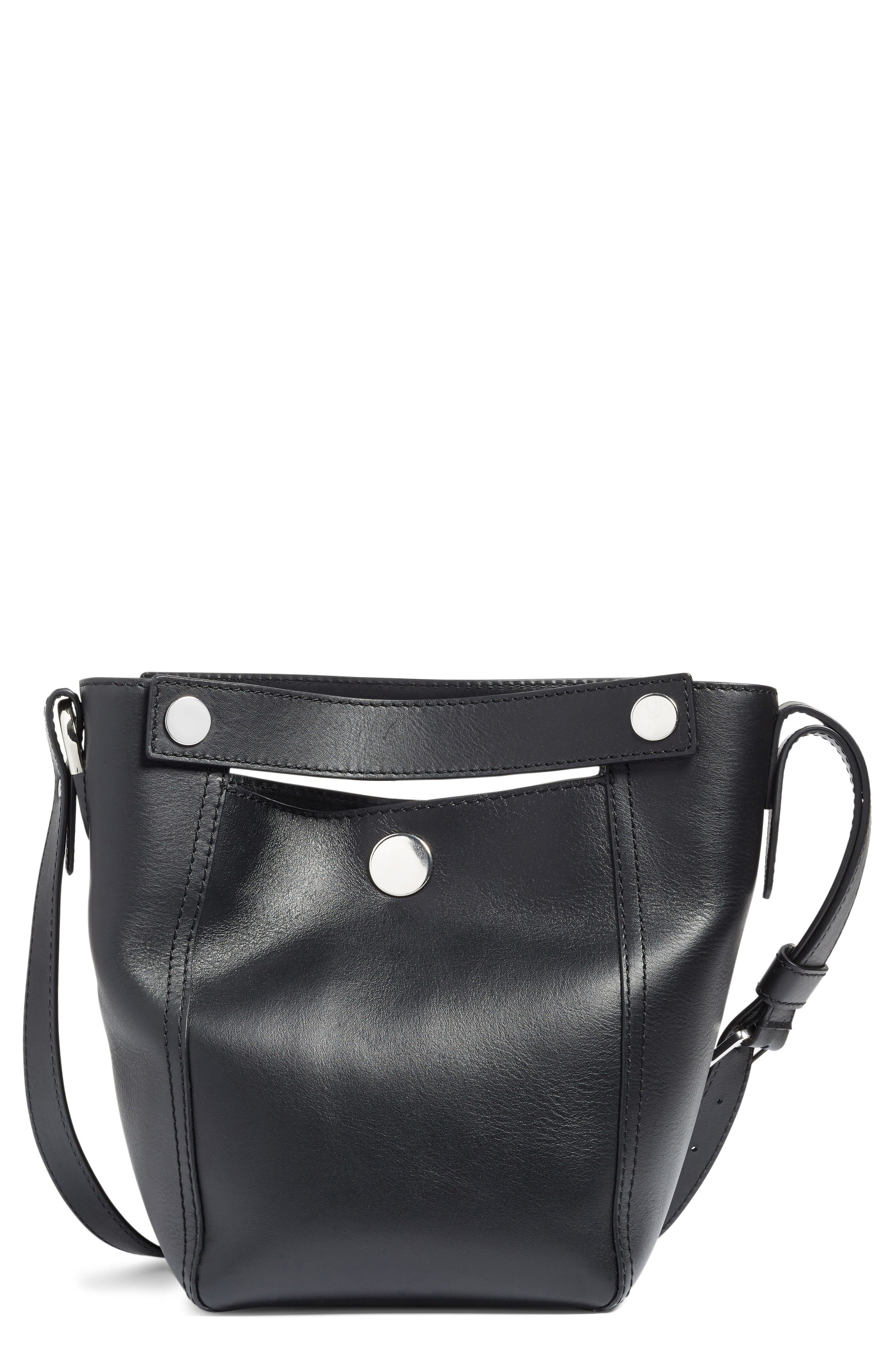 Alternate Image 1 Selected - 3.1 Phillip Lim Small Dolly Leather Tote
