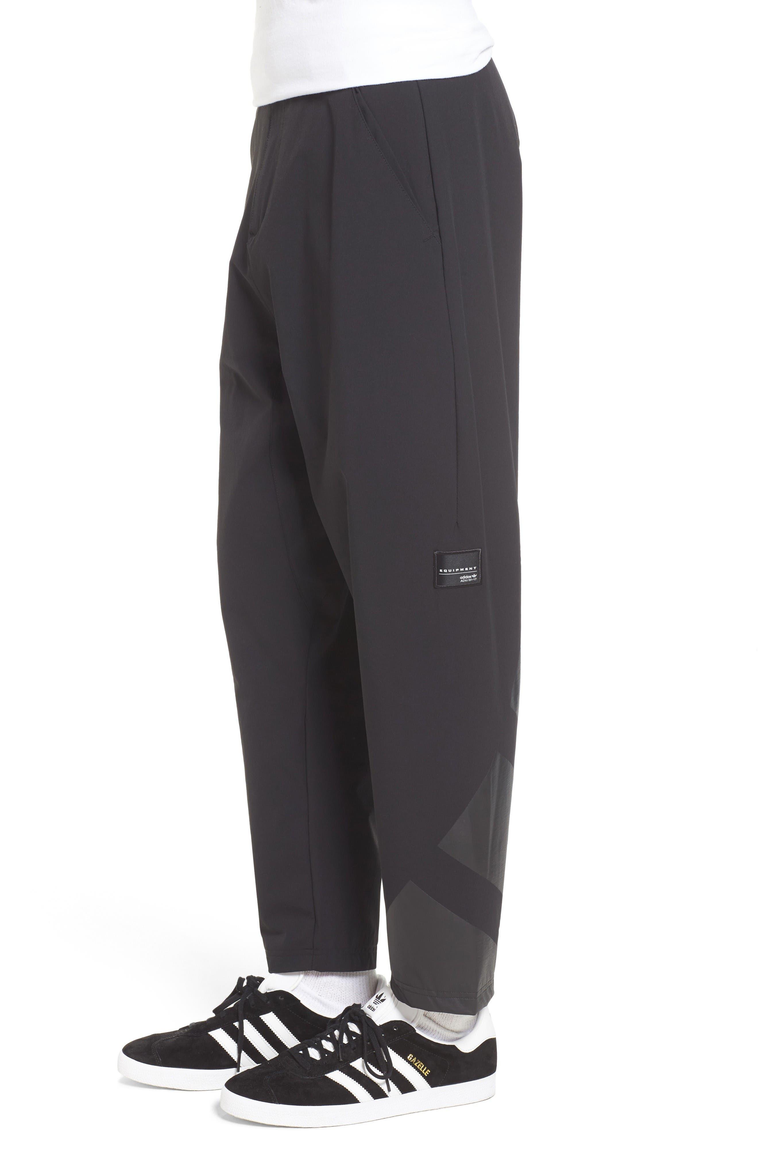 Alternate Image 3  - adidas Originals EQT Tapered Track Pants