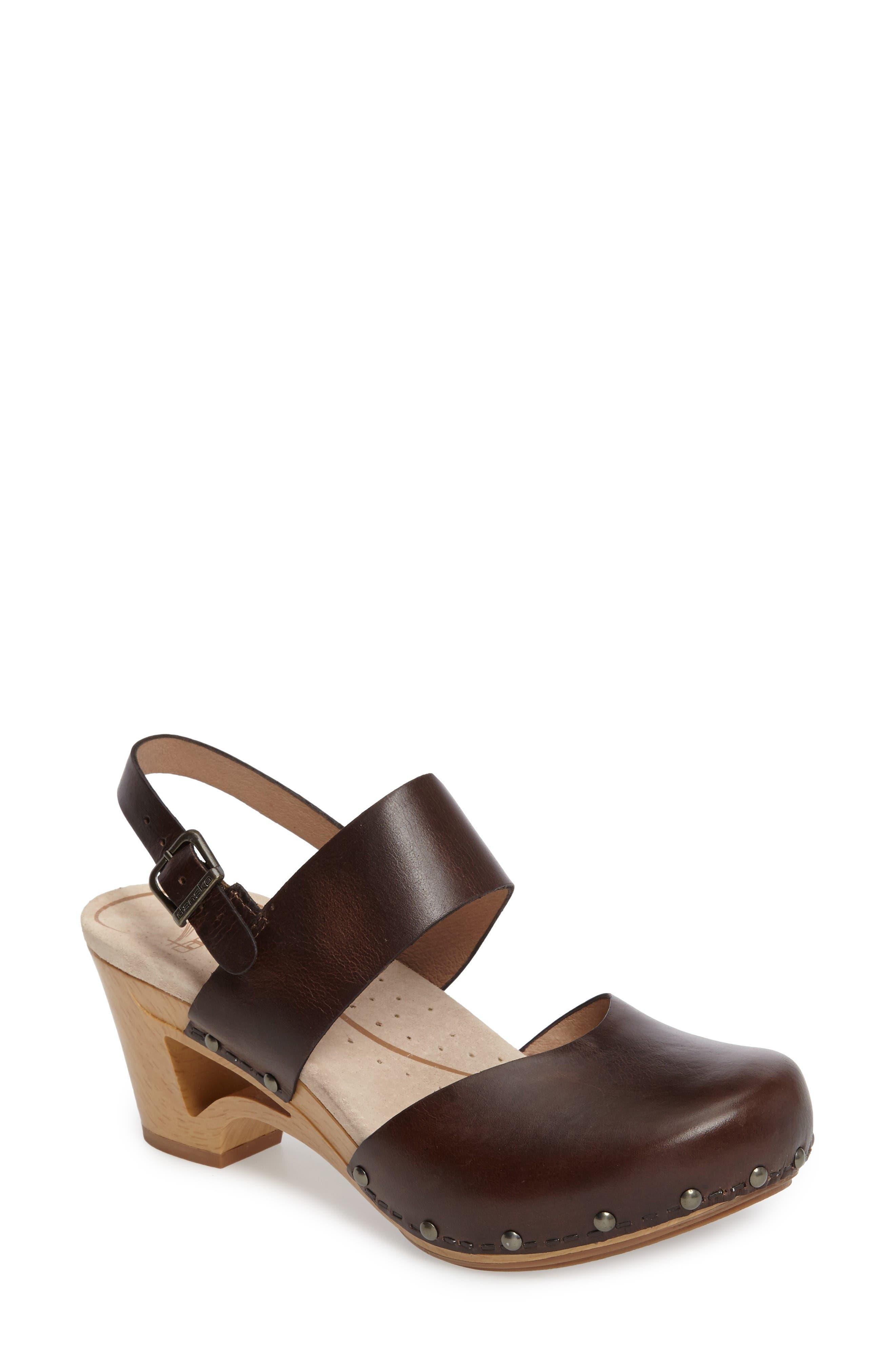 Main Image - Dansko 'Thea' Sandal