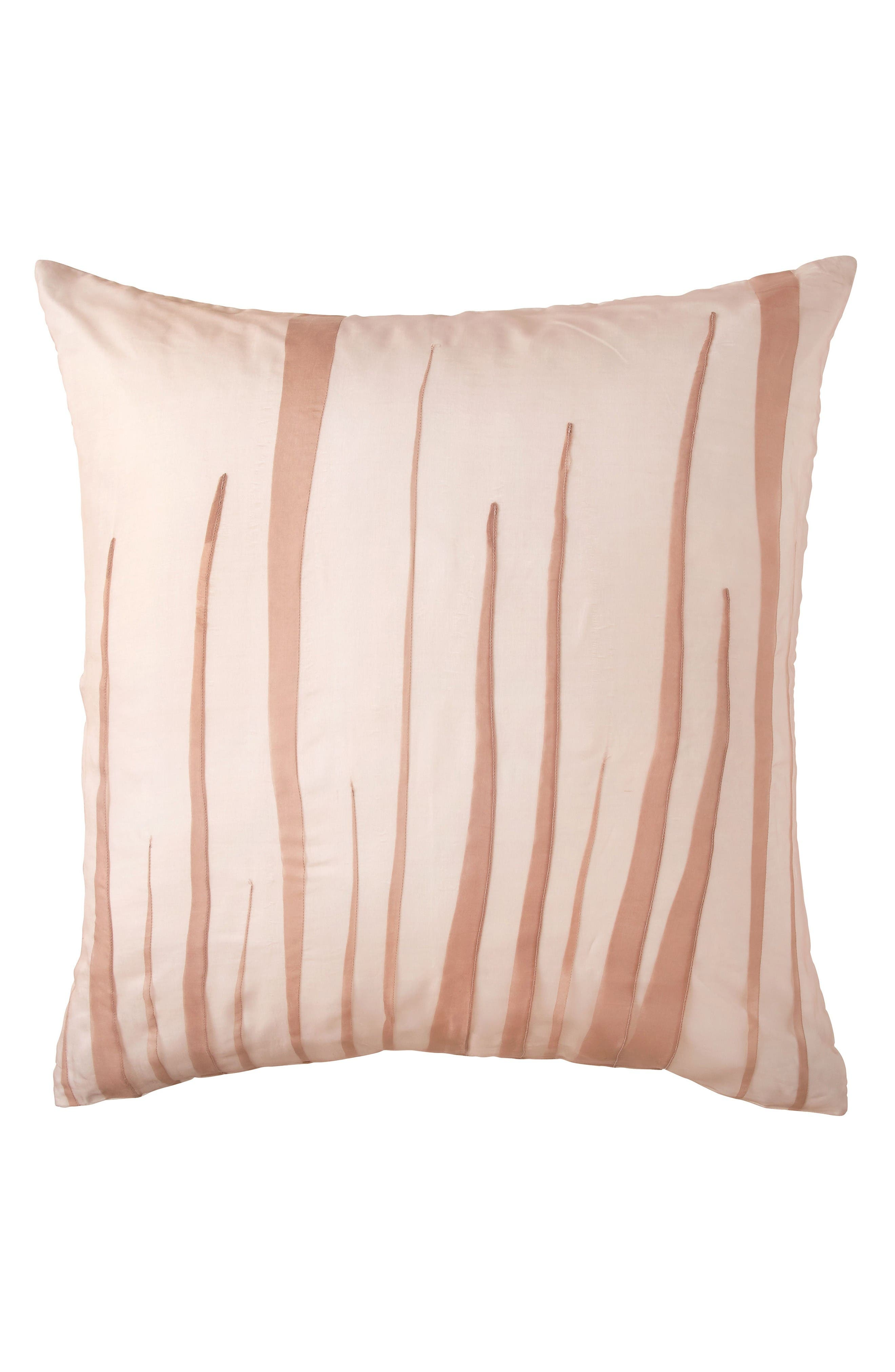 donna karan home collection awakening euro sham