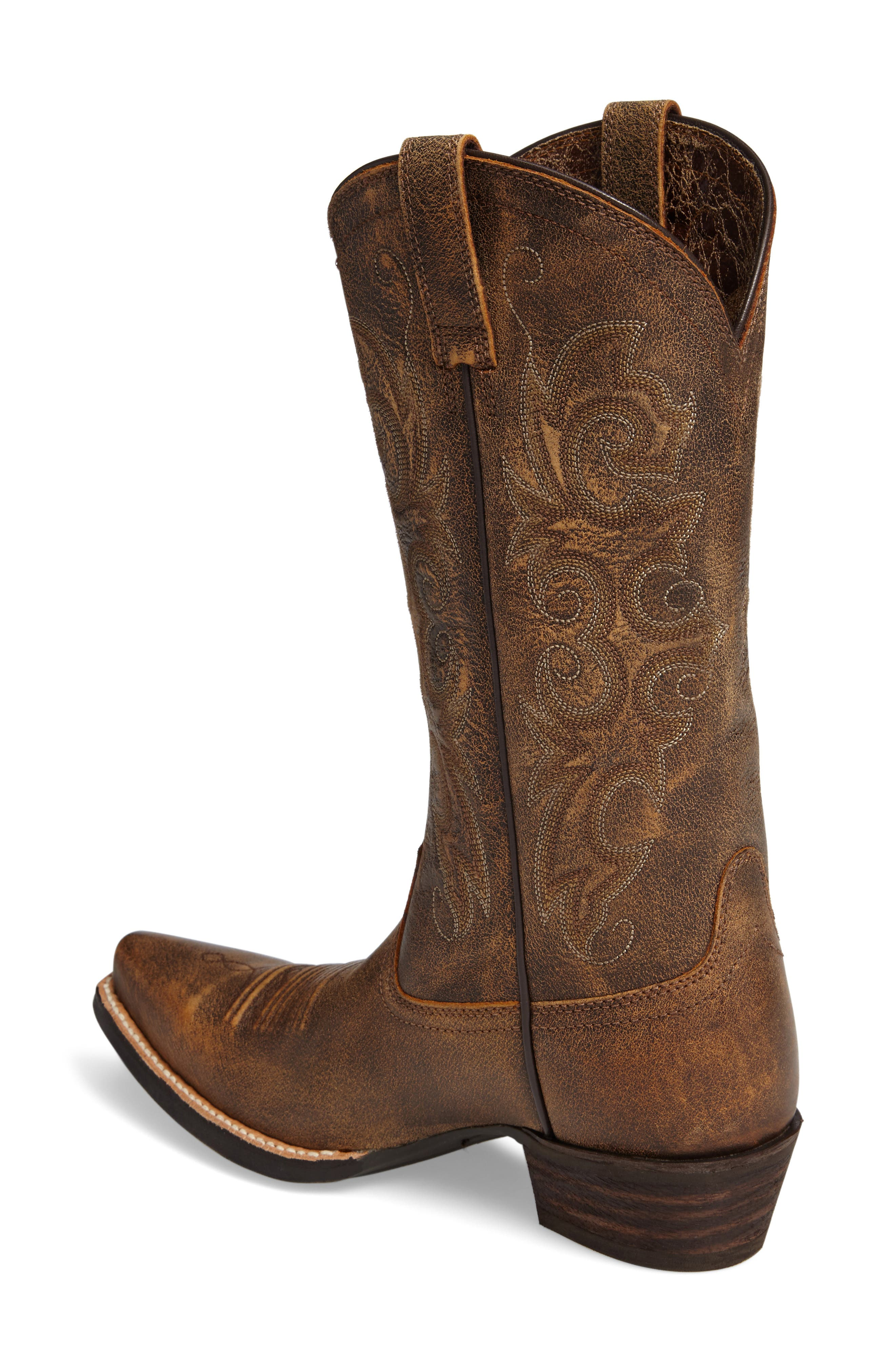 Alternate Image 2  - Ariat 'Alabama' Boot