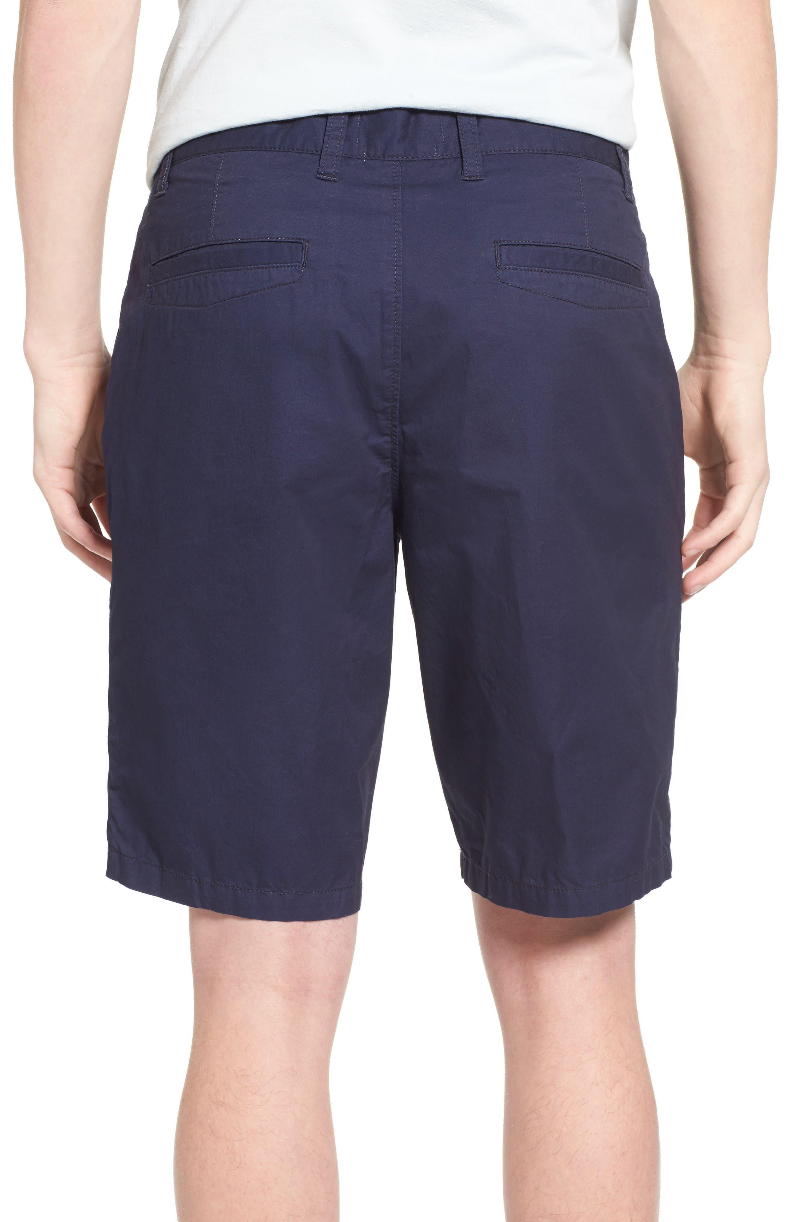 Alternate Image 2  - 1901 Westport Shorts