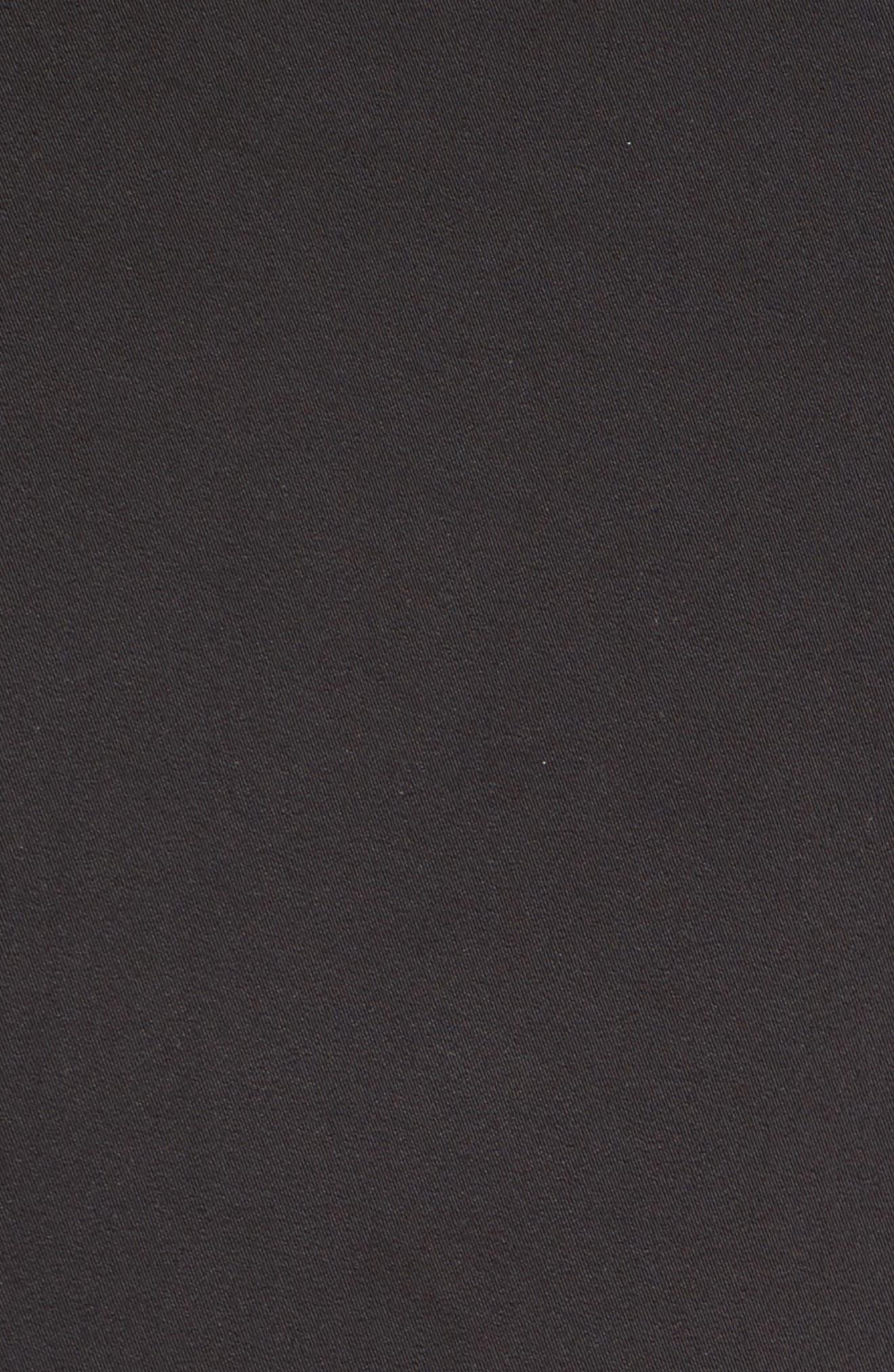 Alternate Image 5  - MICHAEL Michael Kors Trench Coat (Plus Size)