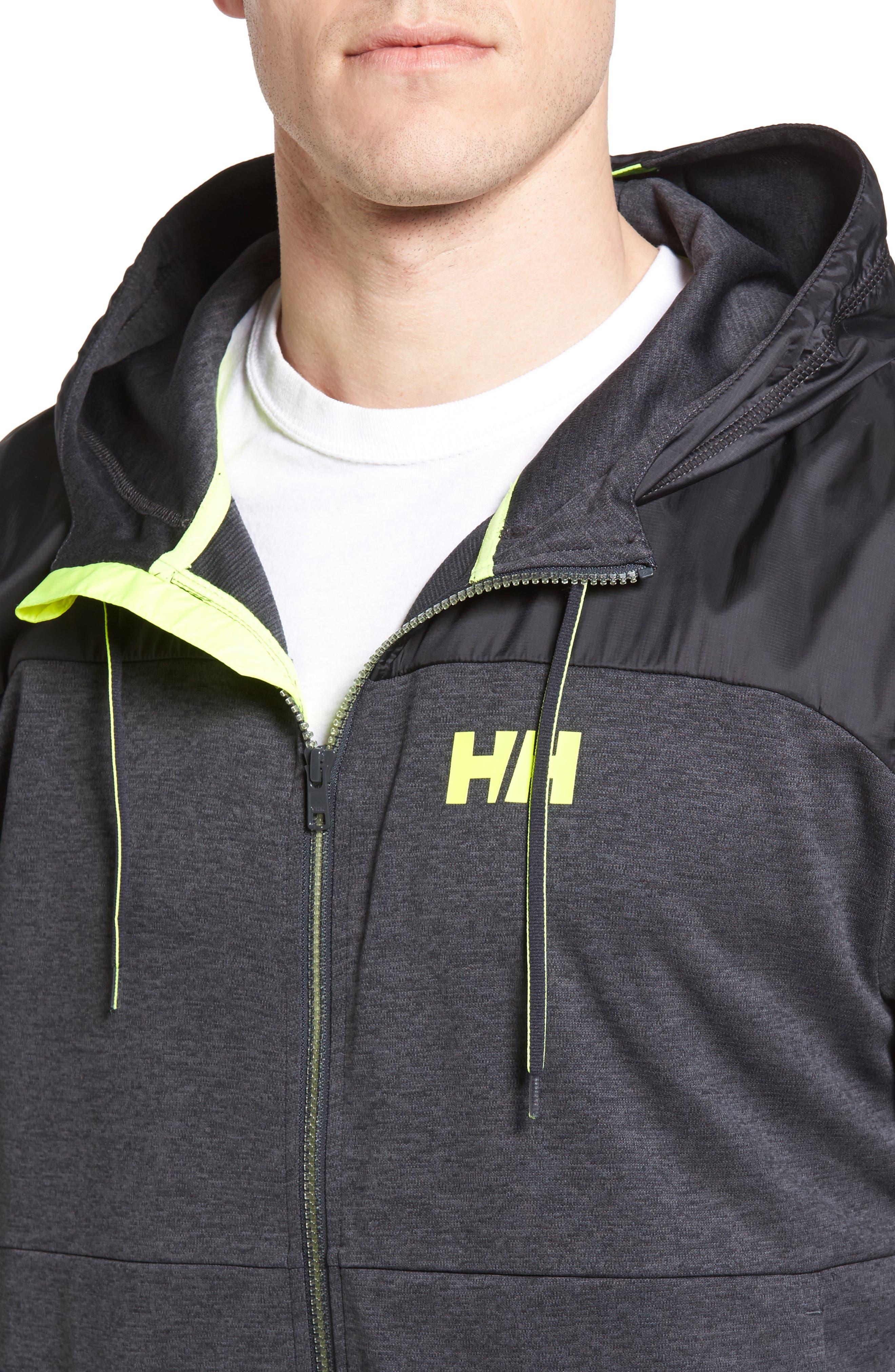 Alternate Image 4  - Helly Hansen Raido Hooded Jacket