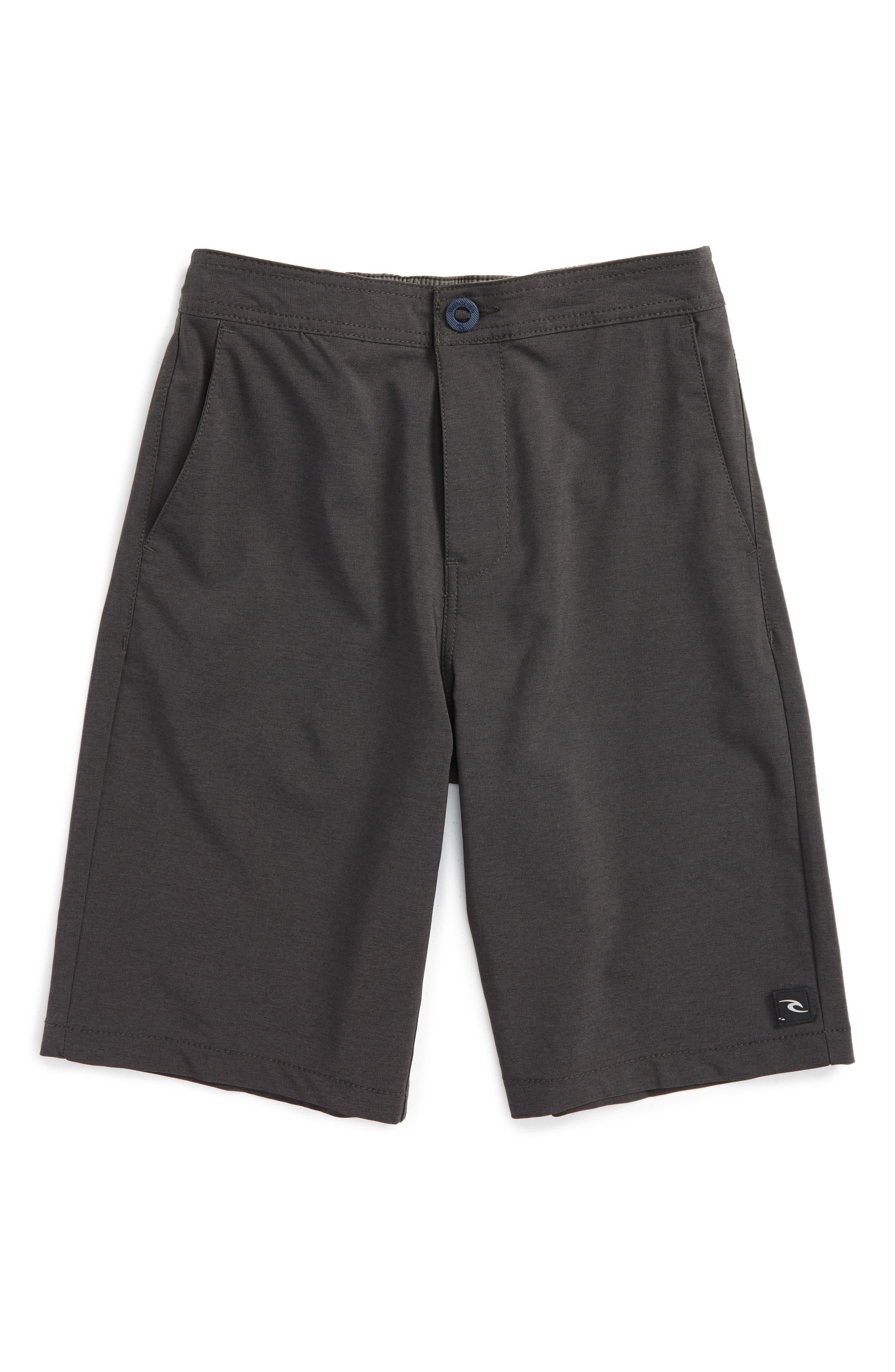 Rip Curl Omaha Hybrid Board Shorts (Big Boys)
