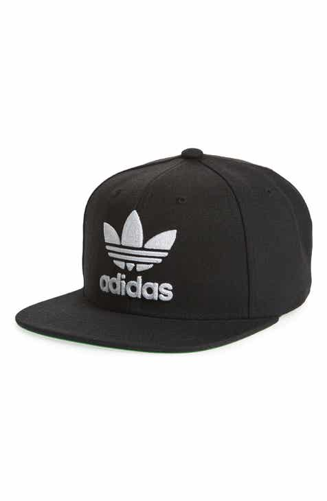 cheap for discount d4158 0e8e1 adidas Originals Trefoil Chain Snapback Baseball Cap