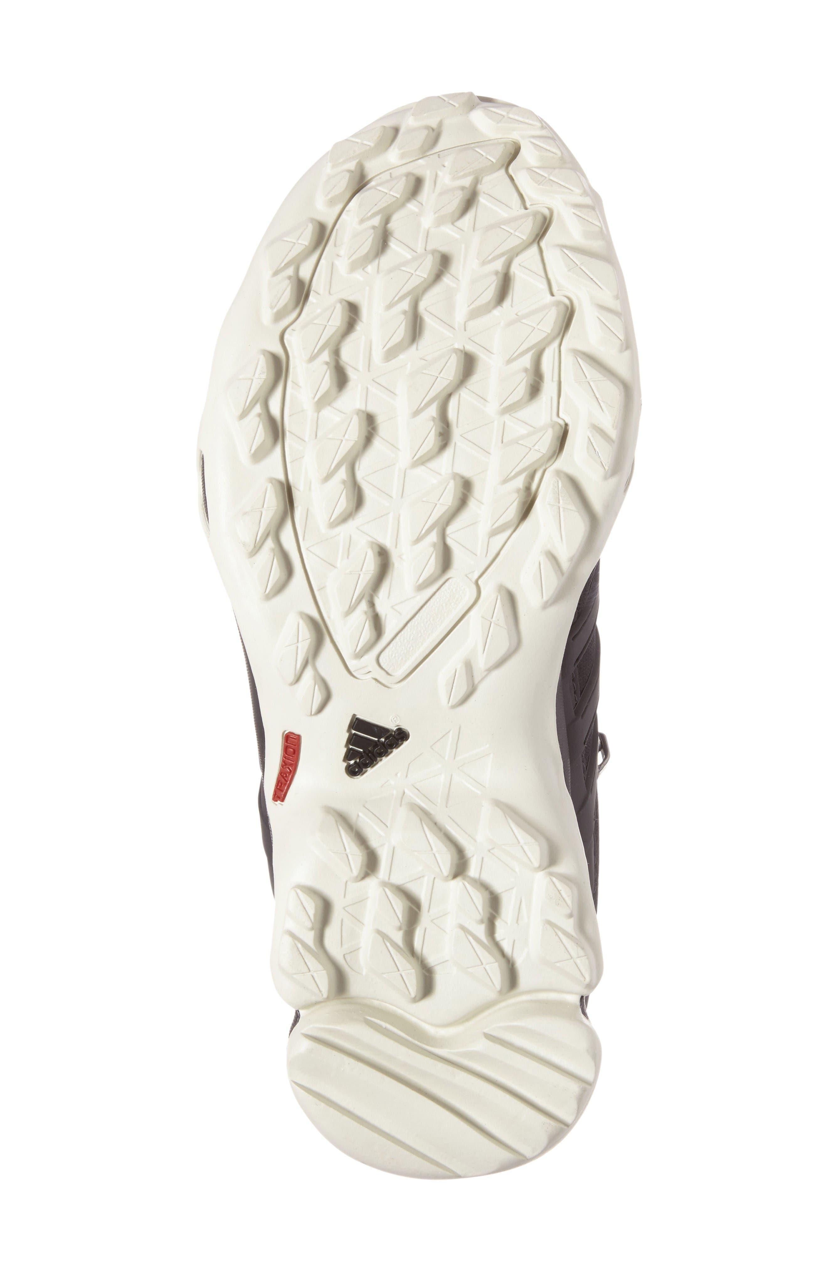 Alternate Image 4  - adidas Terrex Swift R GTX Mid Hiking Boot (Women)