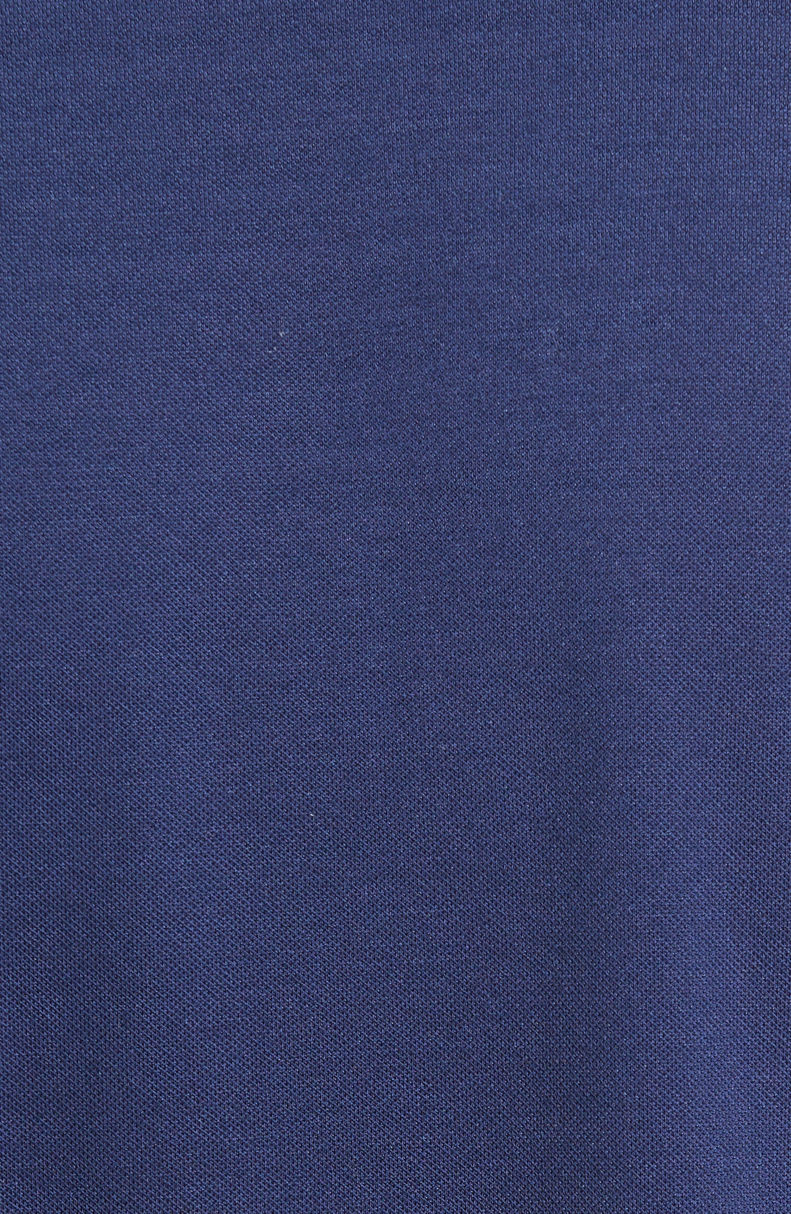 Alternate Image 5  - Bobby Jones Solid Piqué Golf Polo