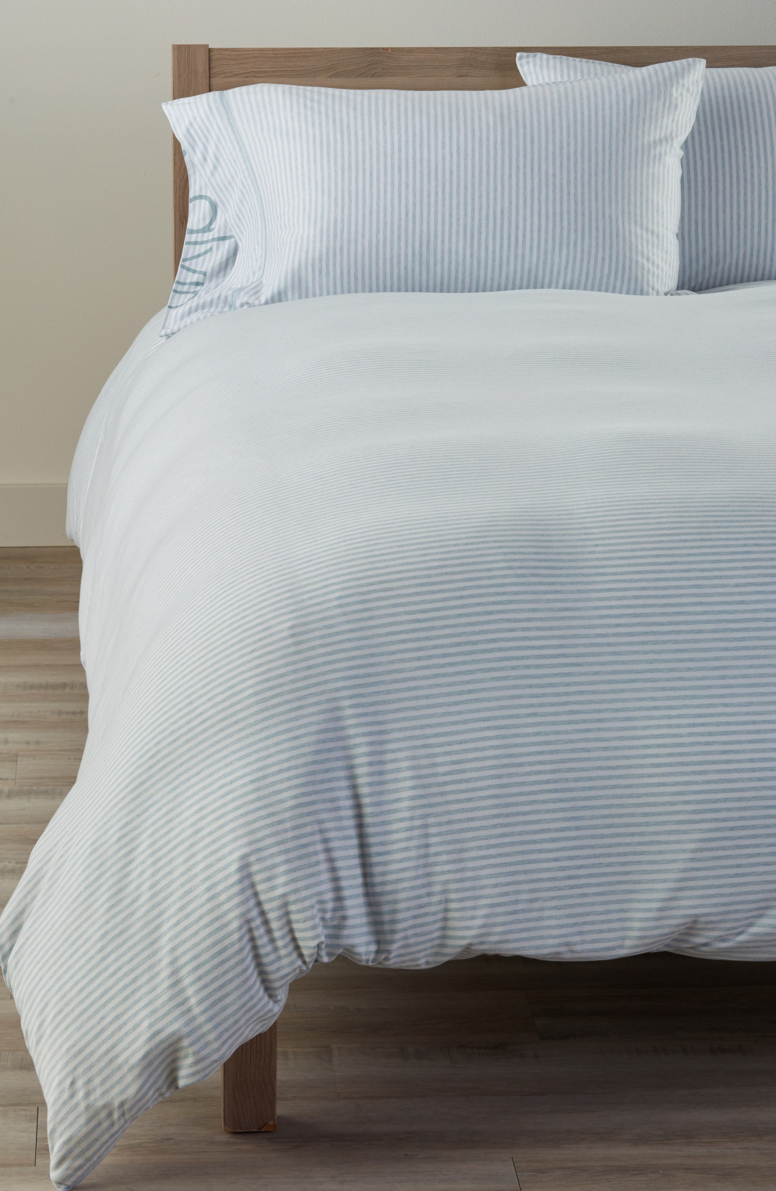 Calvin Klein Pulse Duvet Cover