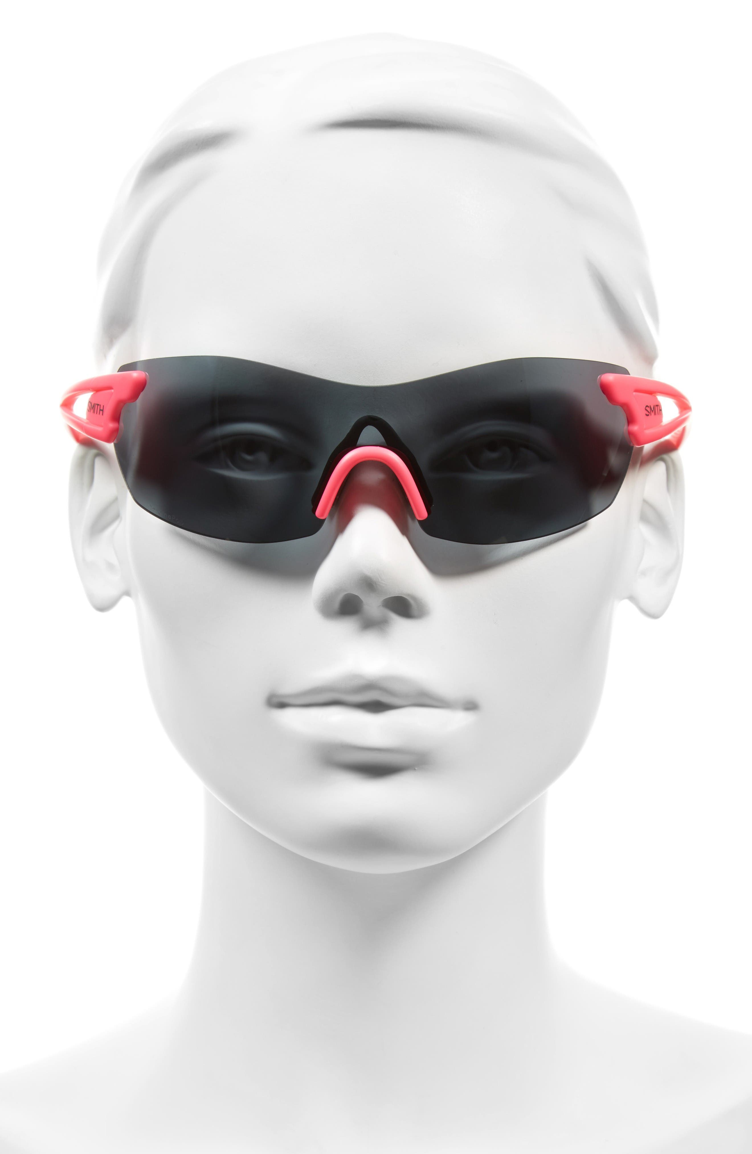 Alternate Image 2  - Smith PivLock™ Asana 125mm ChromaPop Polarized Sunglasses
