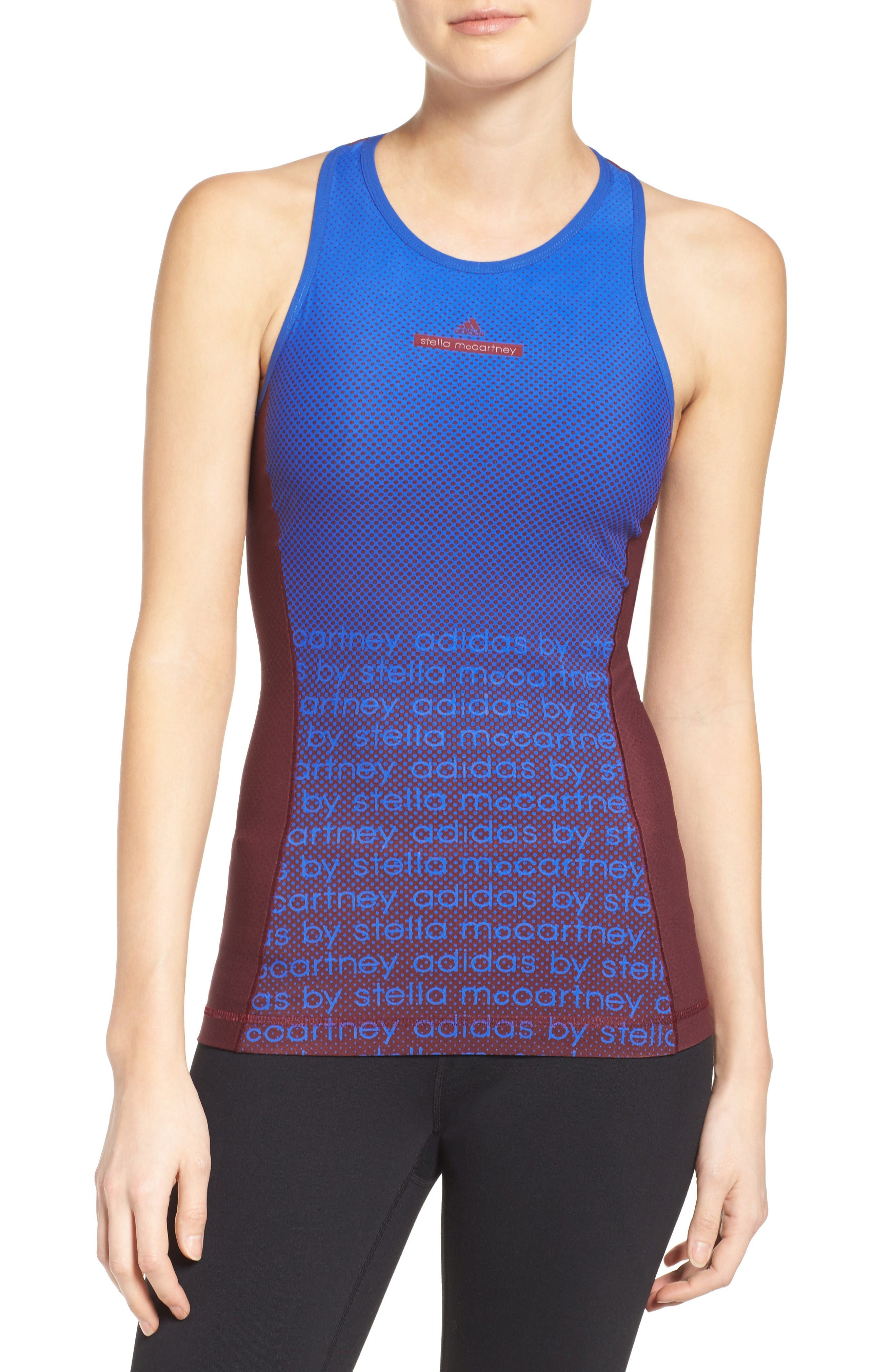adidas by Stella McCartney Shaping Compression Tank