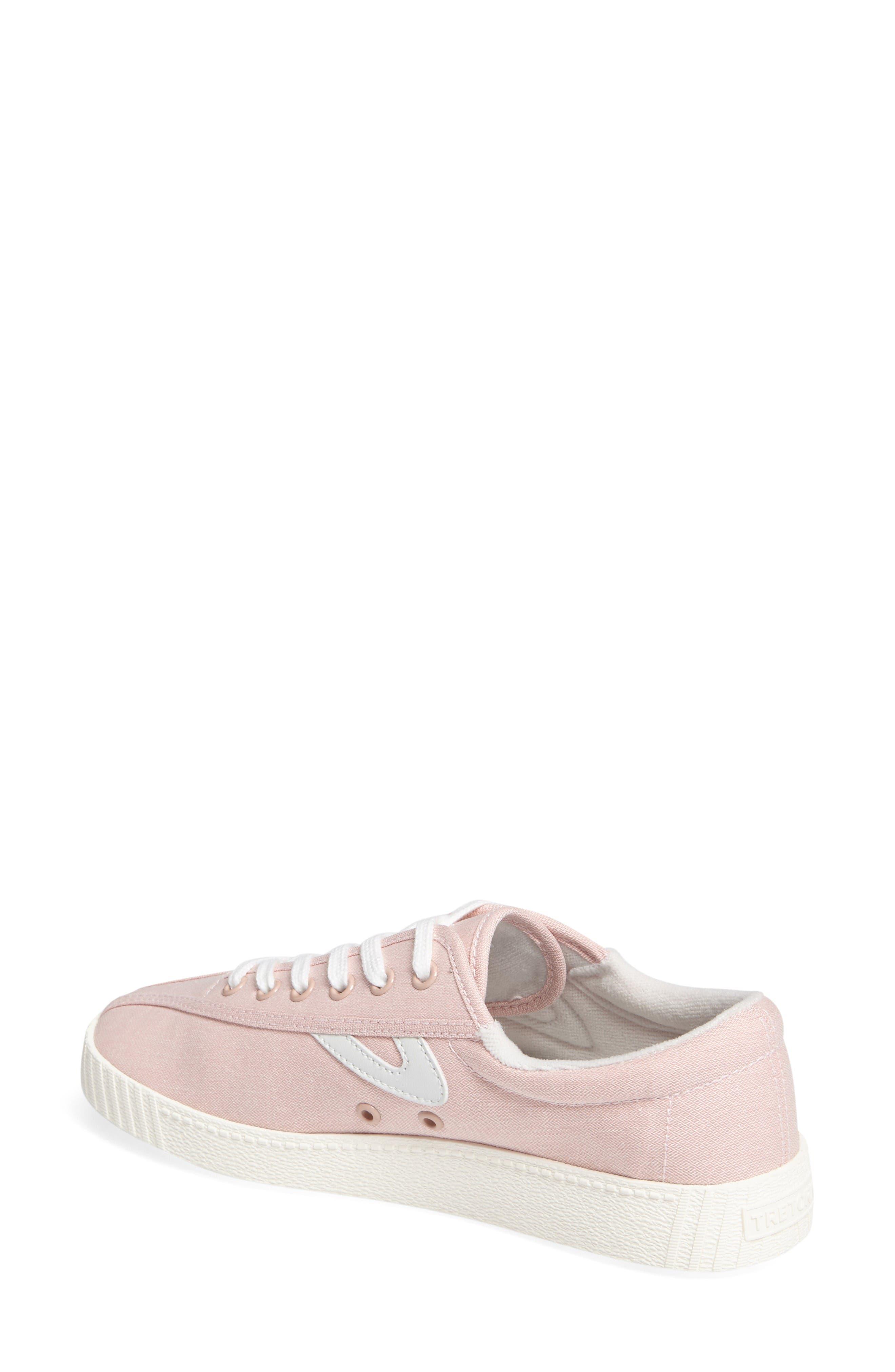 Alternate Image 2  - Tretorn 'Nylite' Sneaker (Women)