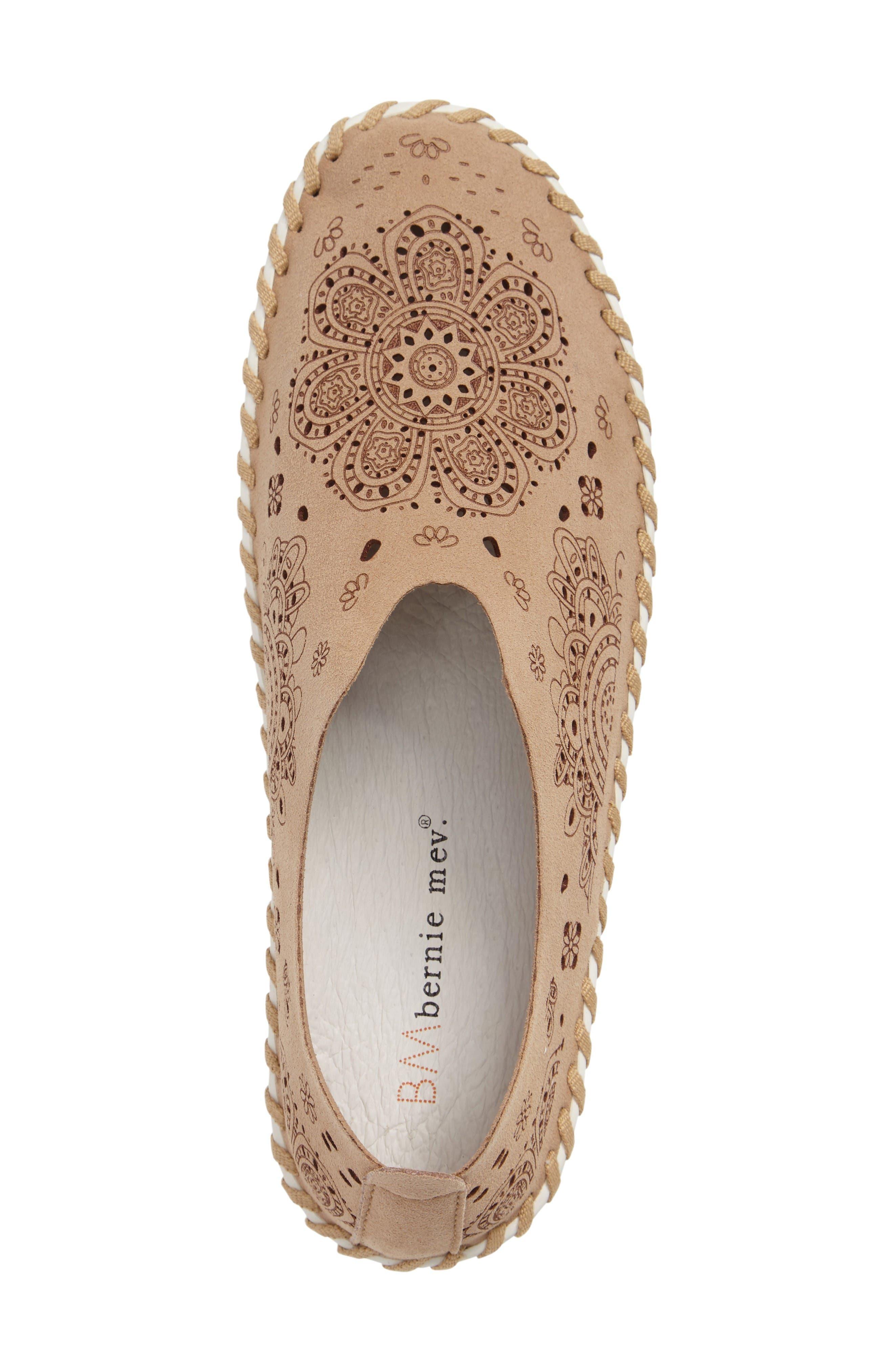 Alternate Image 4  - bernie mev. TW09 Slip-On Sneaker (Women)