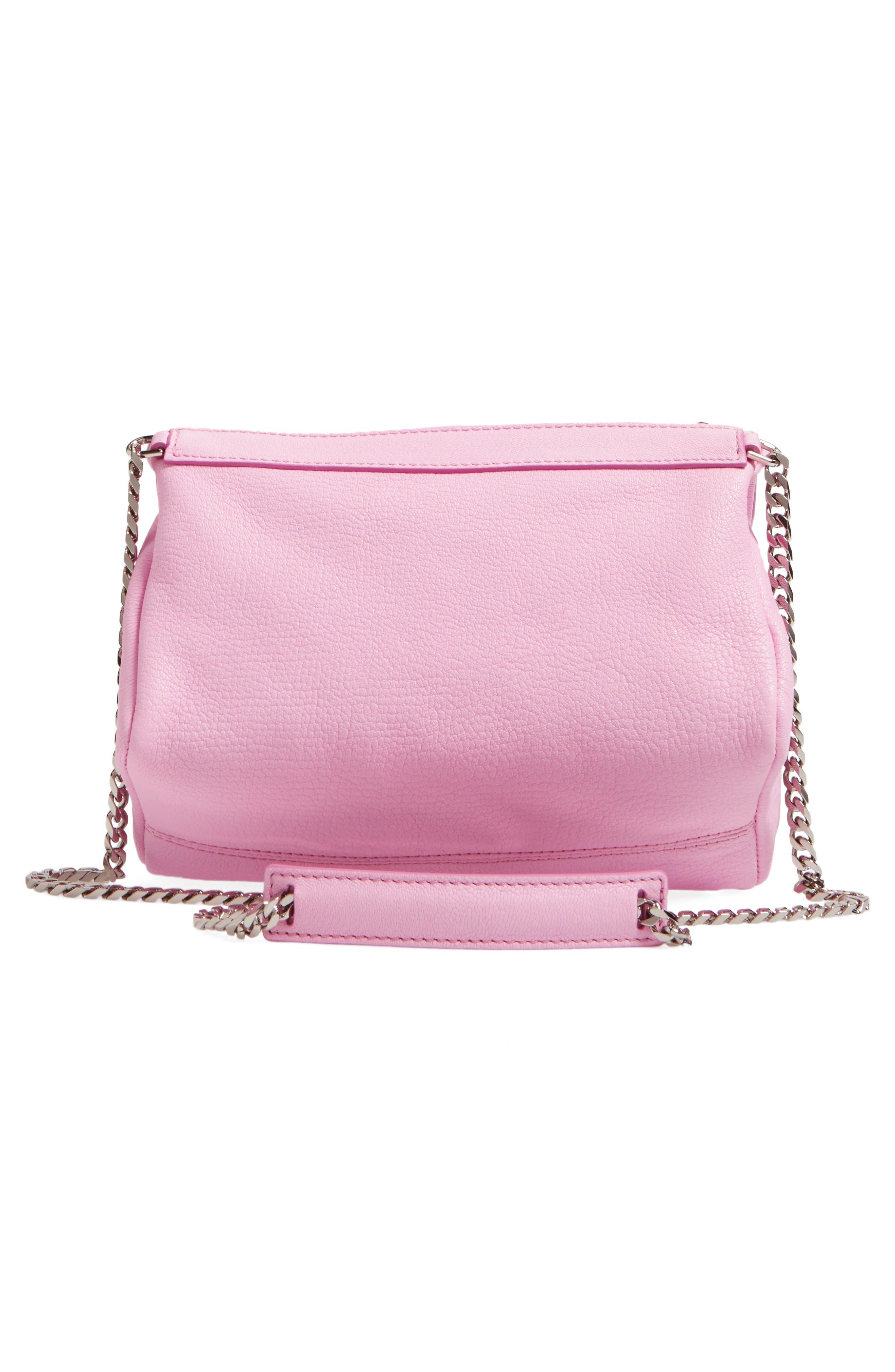 Alternate Image 2  - Givenchy Mini Pandora Sugar Leather Shoulder Bag