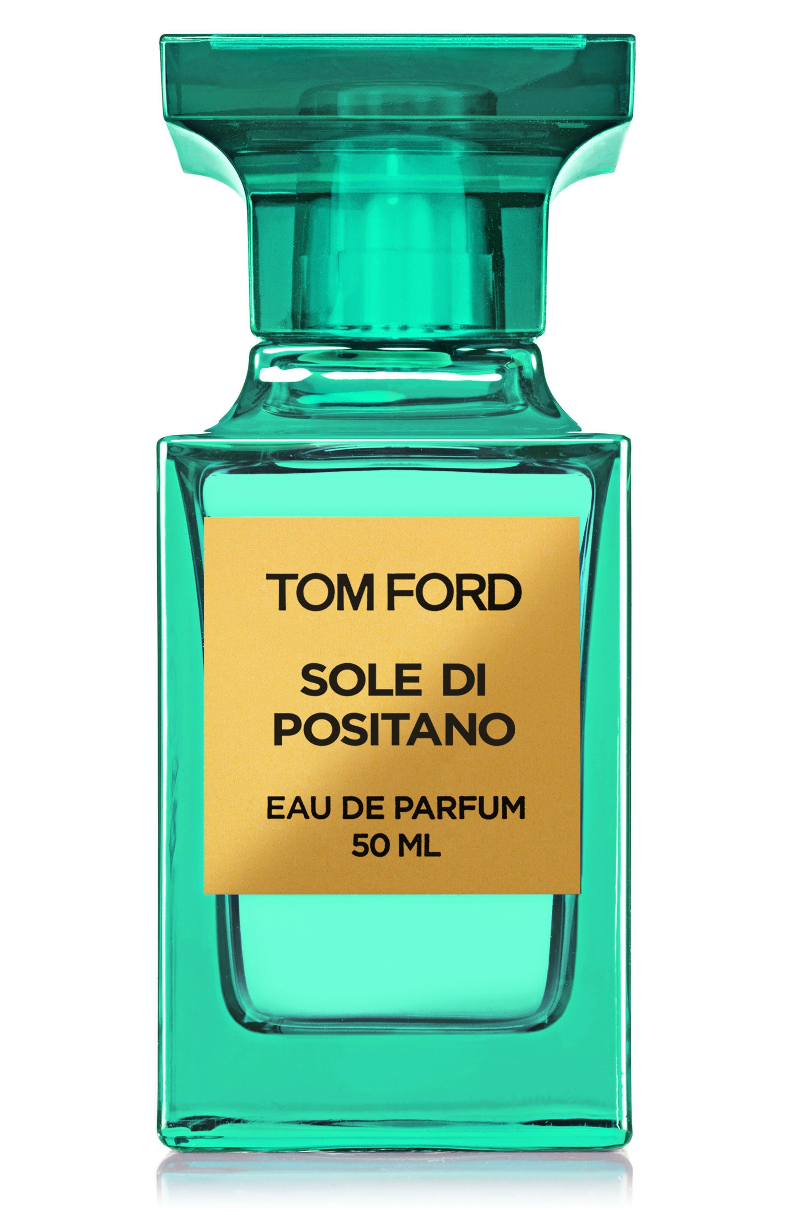 Alternate Image 1 Selected - Tom Ford Private Blend Sole di Positano Eau de Parfum