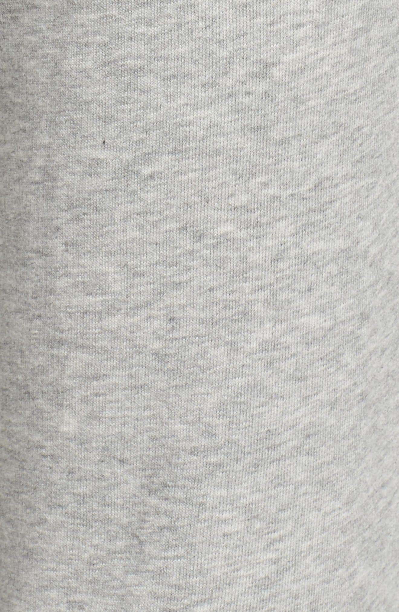 Alternate Image 5  - Calvin Klein Lounge Jogger Pants