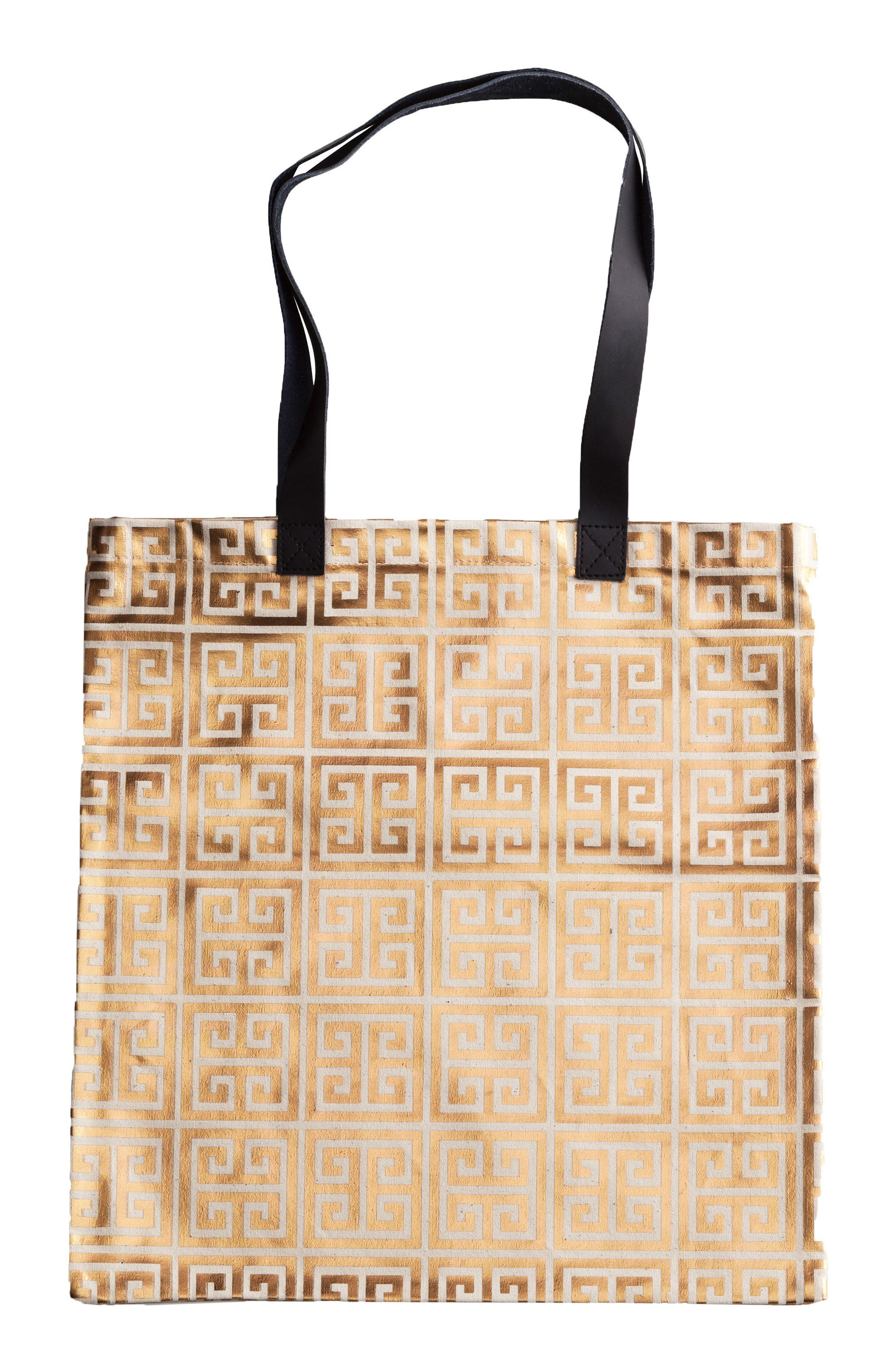 Alternate Image 1 Selected - Rosanna Canvas Tote