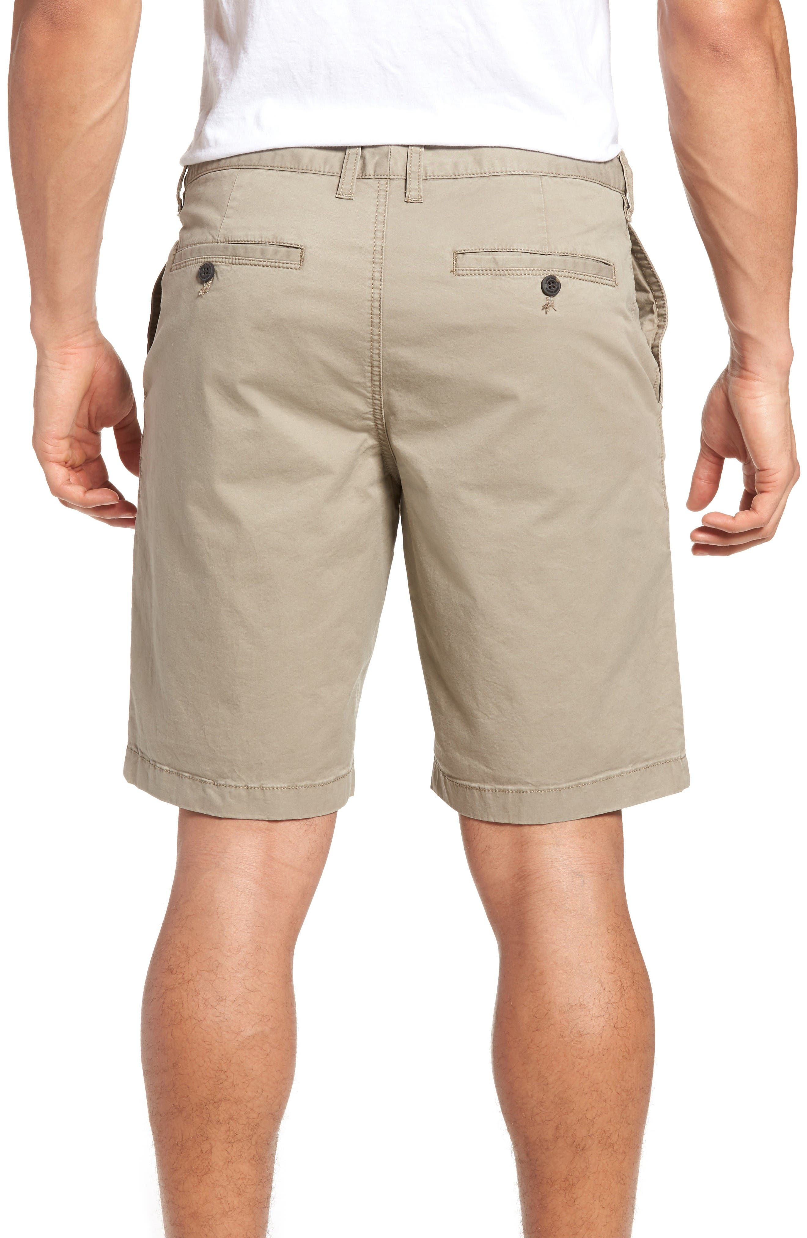 Alternate Image 2  - Tommy Bahama Sail Away Shorts