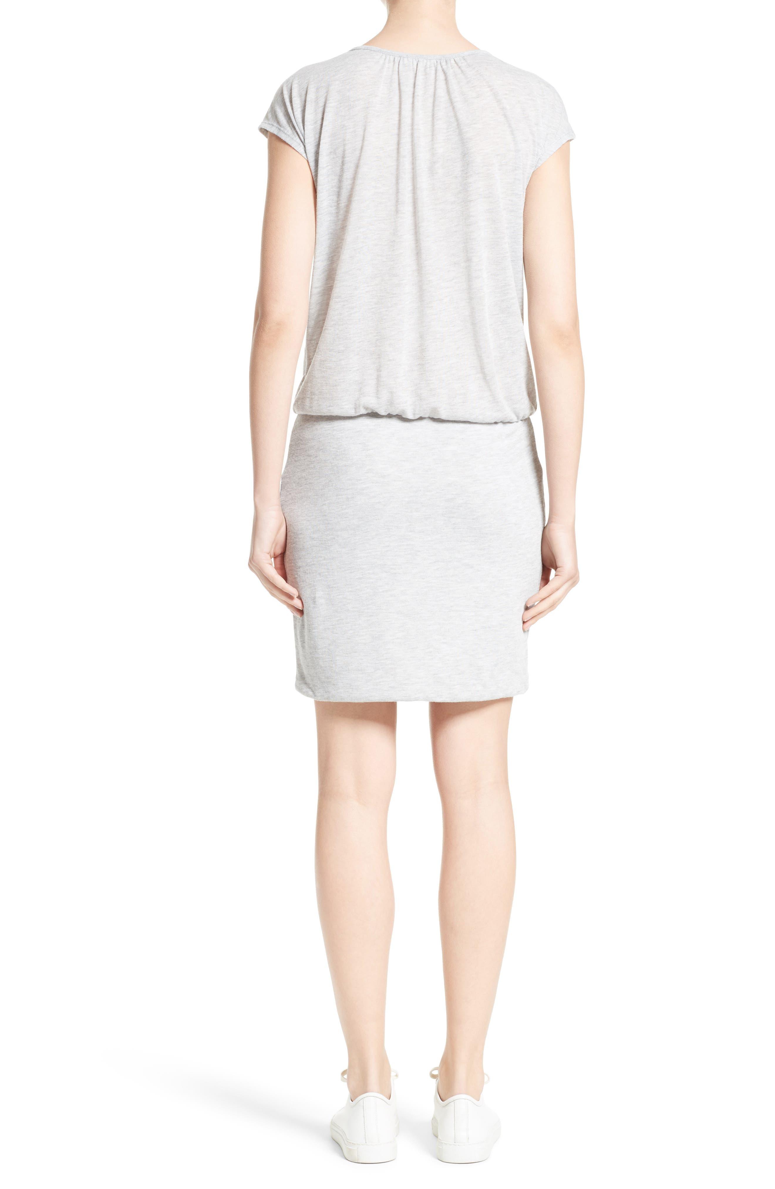 Alternate Image 2  - Soft Joie Adrijana Jersey Dress