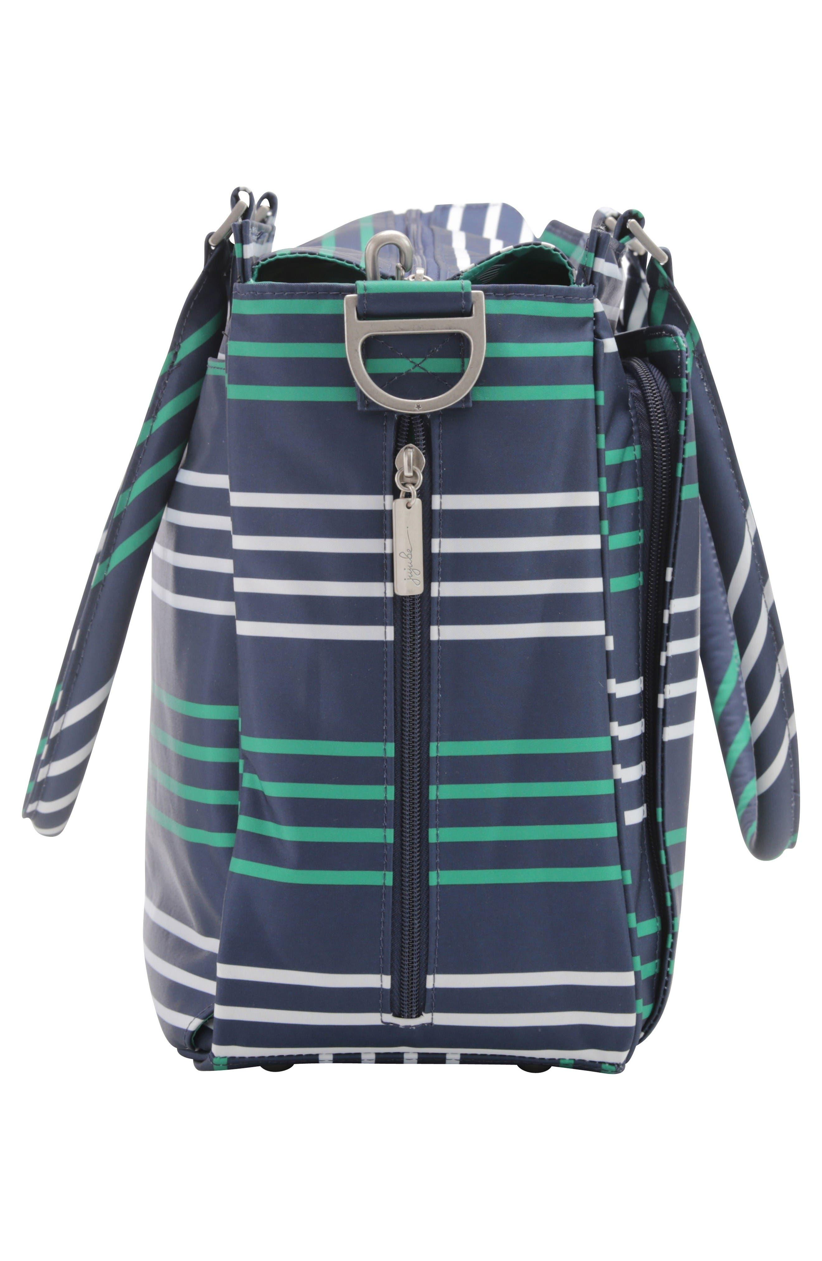 Alternate Image 3  - Ju-Ju-Be Be Classy - Coastal Collection Diaper Bag