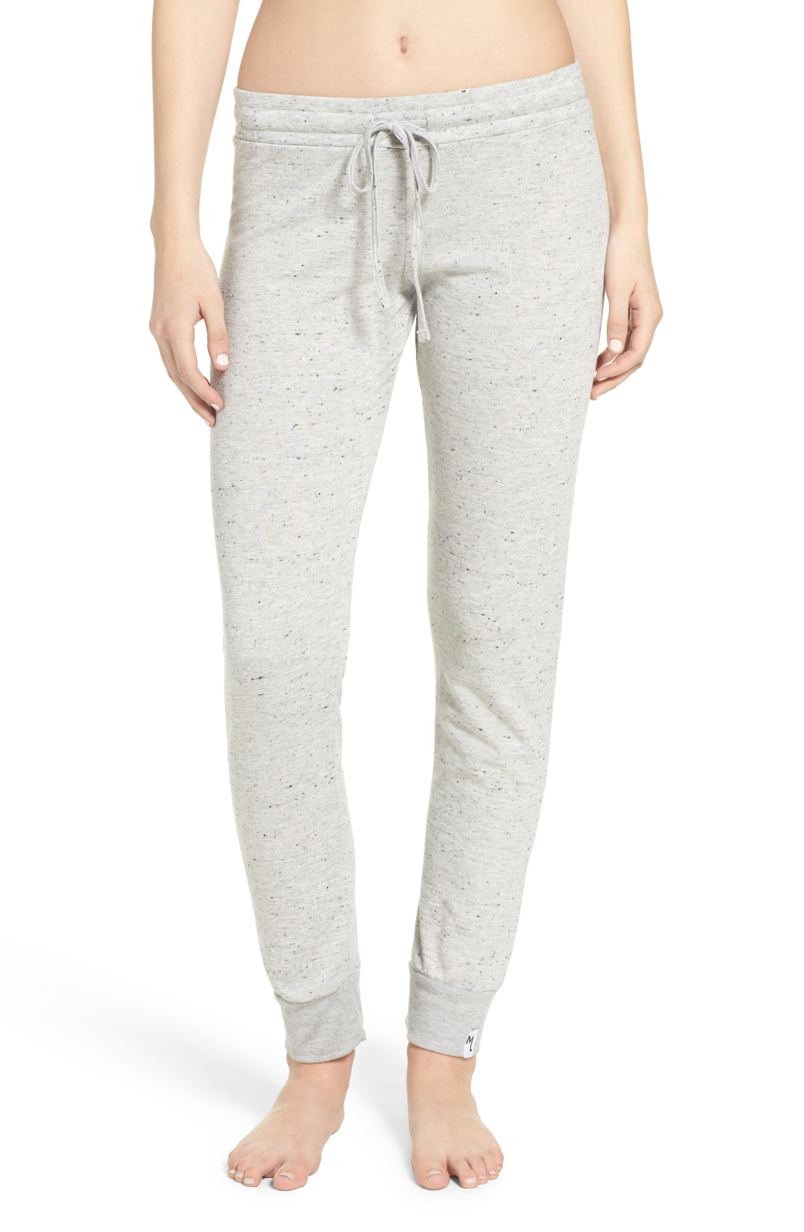 Michael Lauren Bear Classic Jogger Sweatpants