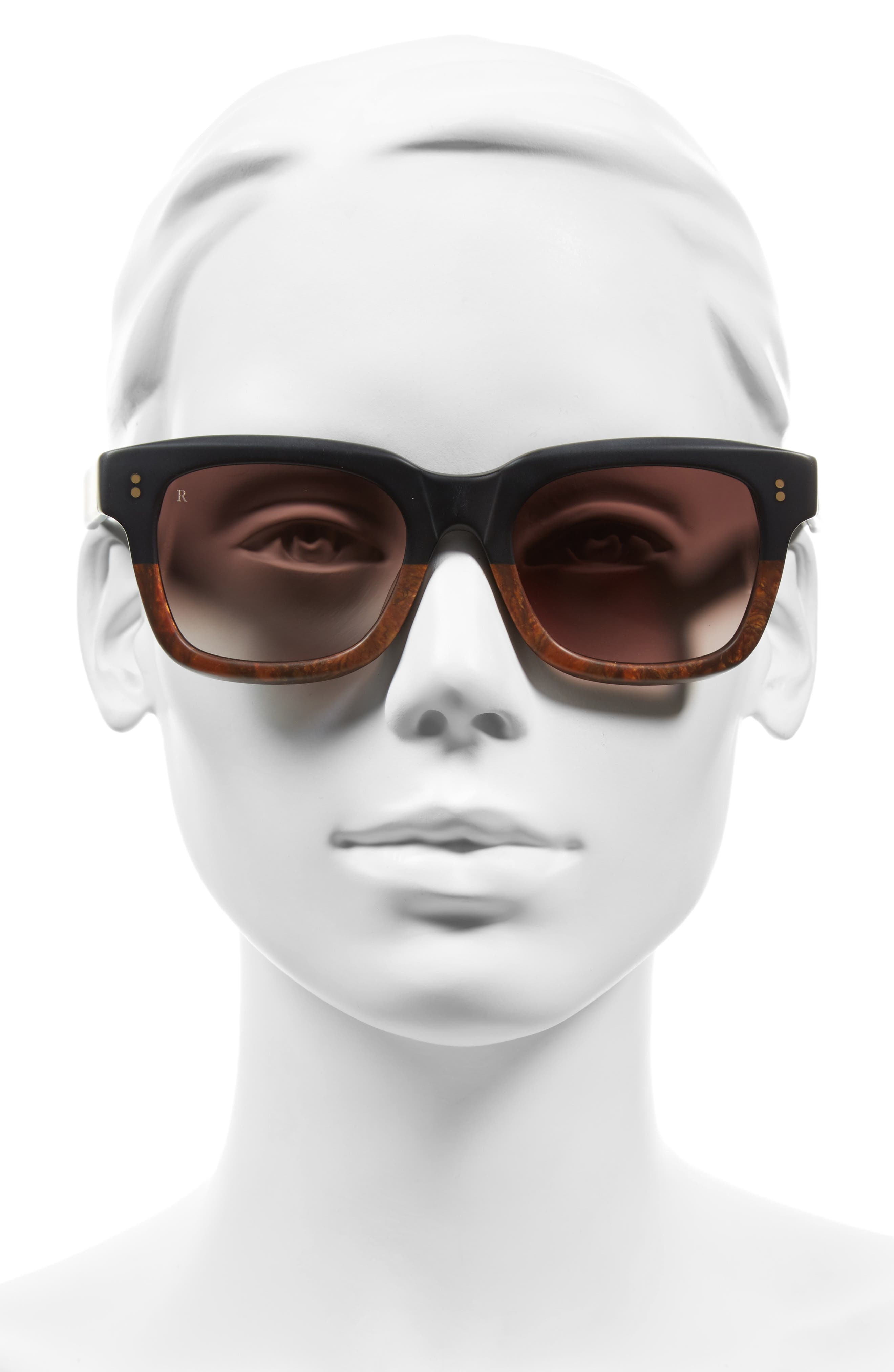 Alternate Image 2  - RAEN Gilman 52mm Sunglasses