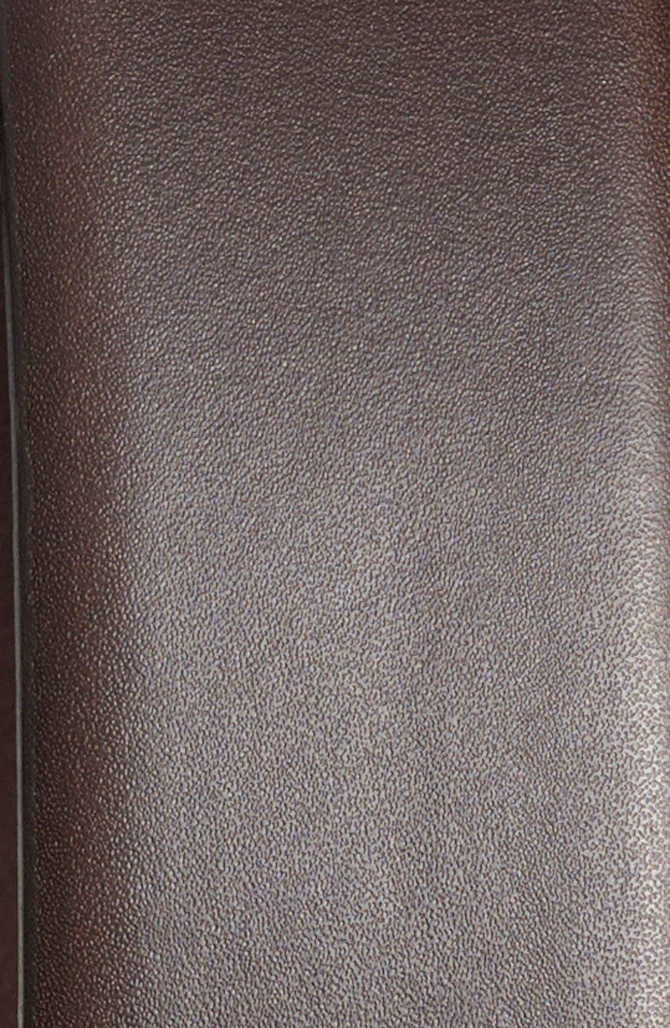 Alternate Image 2  - BOSS 'Brandon' Leather Belt