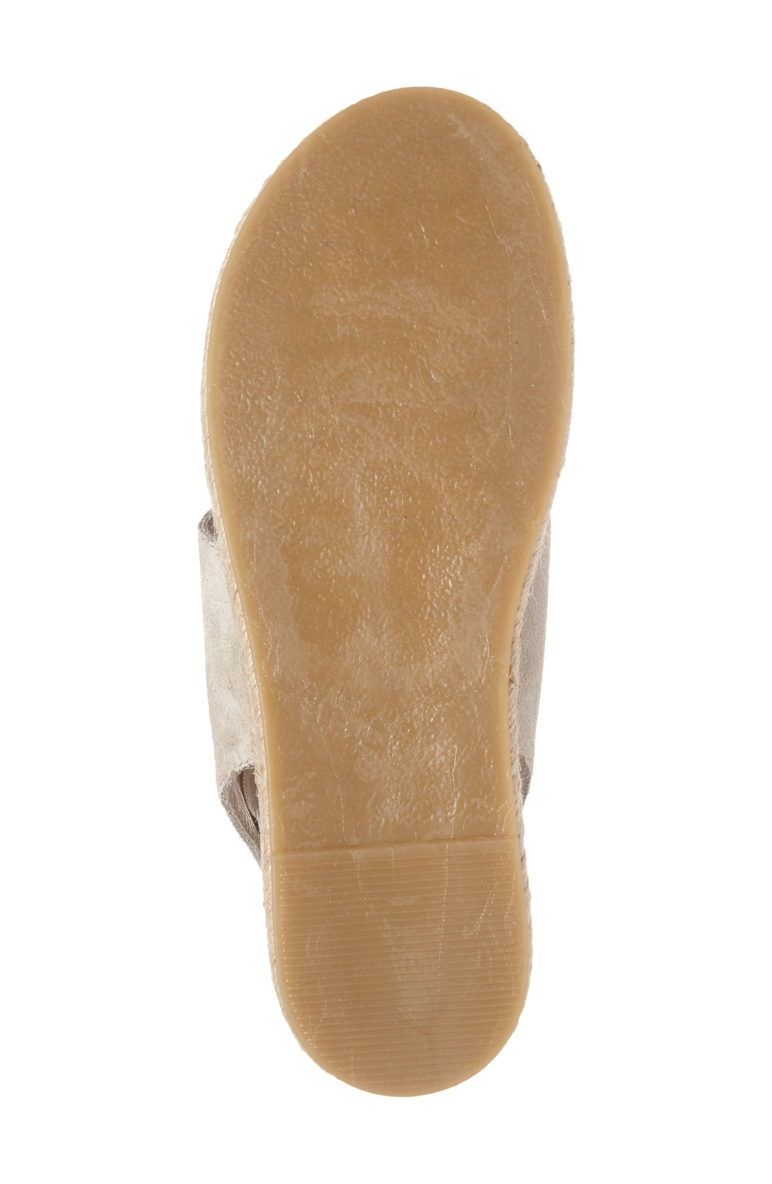 Alternate Image 6  - Rudsak Baptista Lace-Up Sandal (Women)