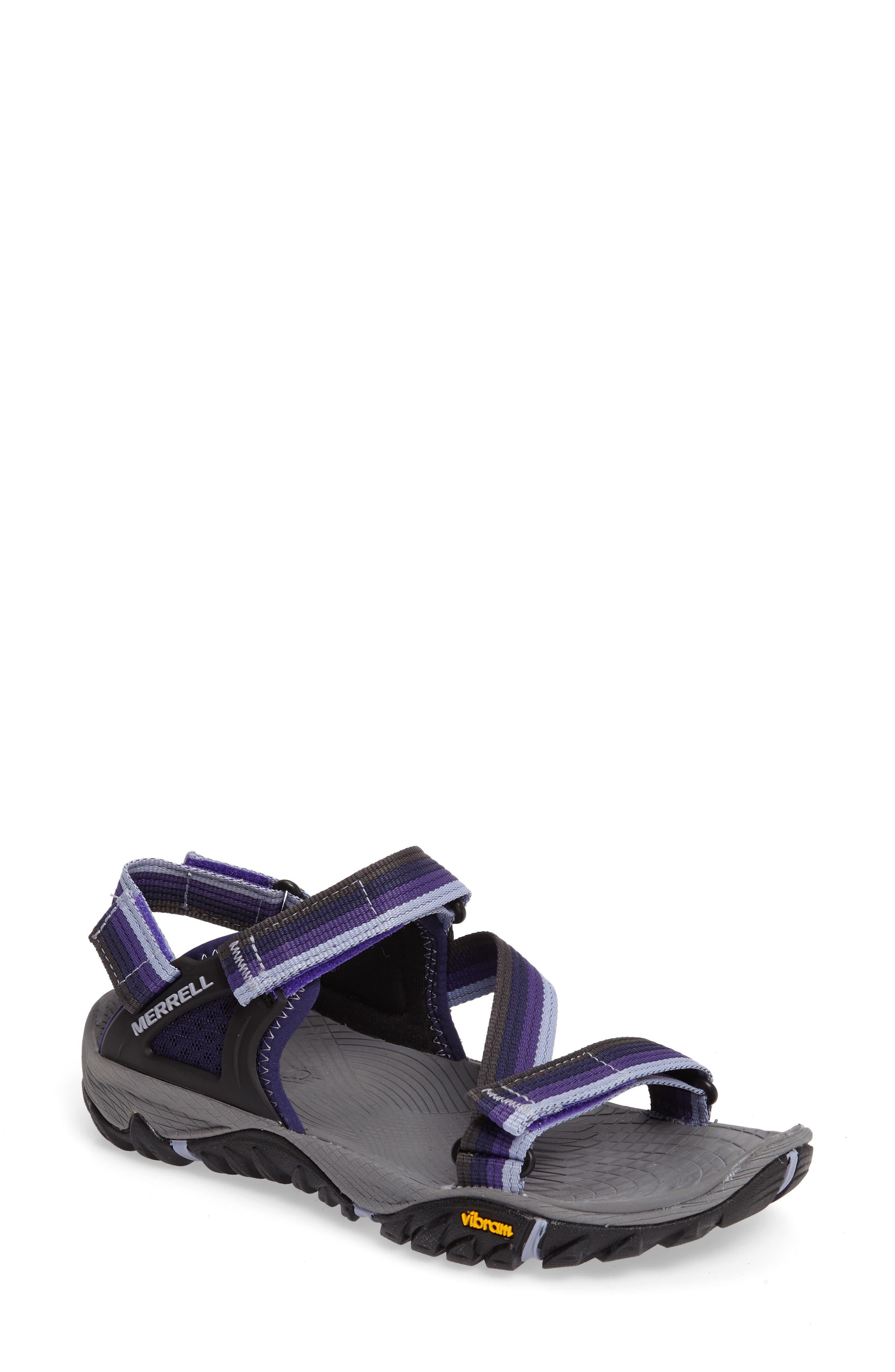 Merrell All Out Blaze Sport Sandal (Women)