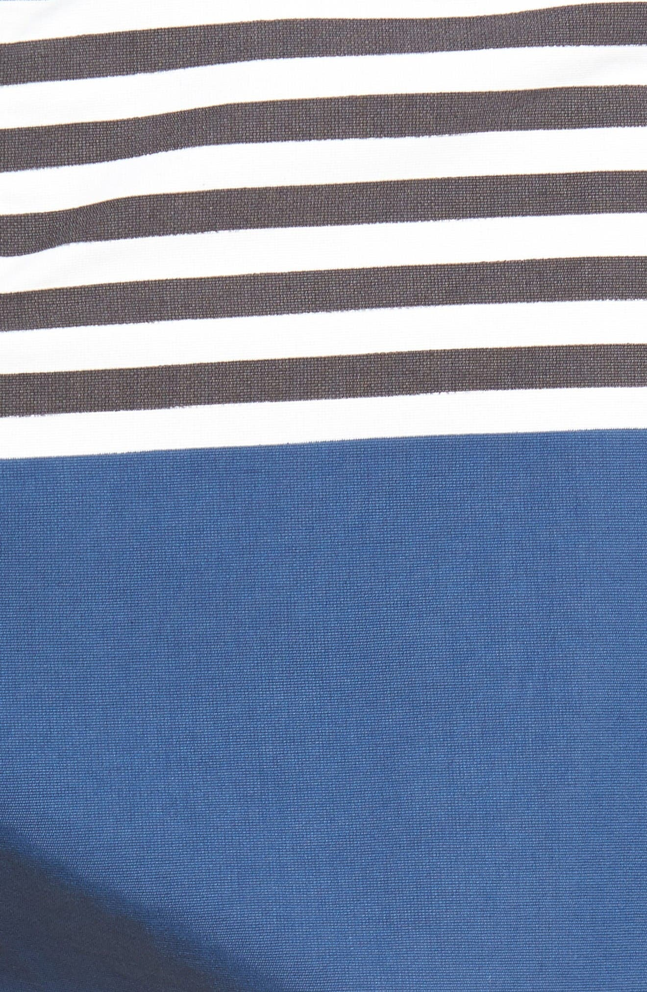 Wavefarer Board Shorts,                             Alternate thumbnail 5, color,                             Yurt Yellow