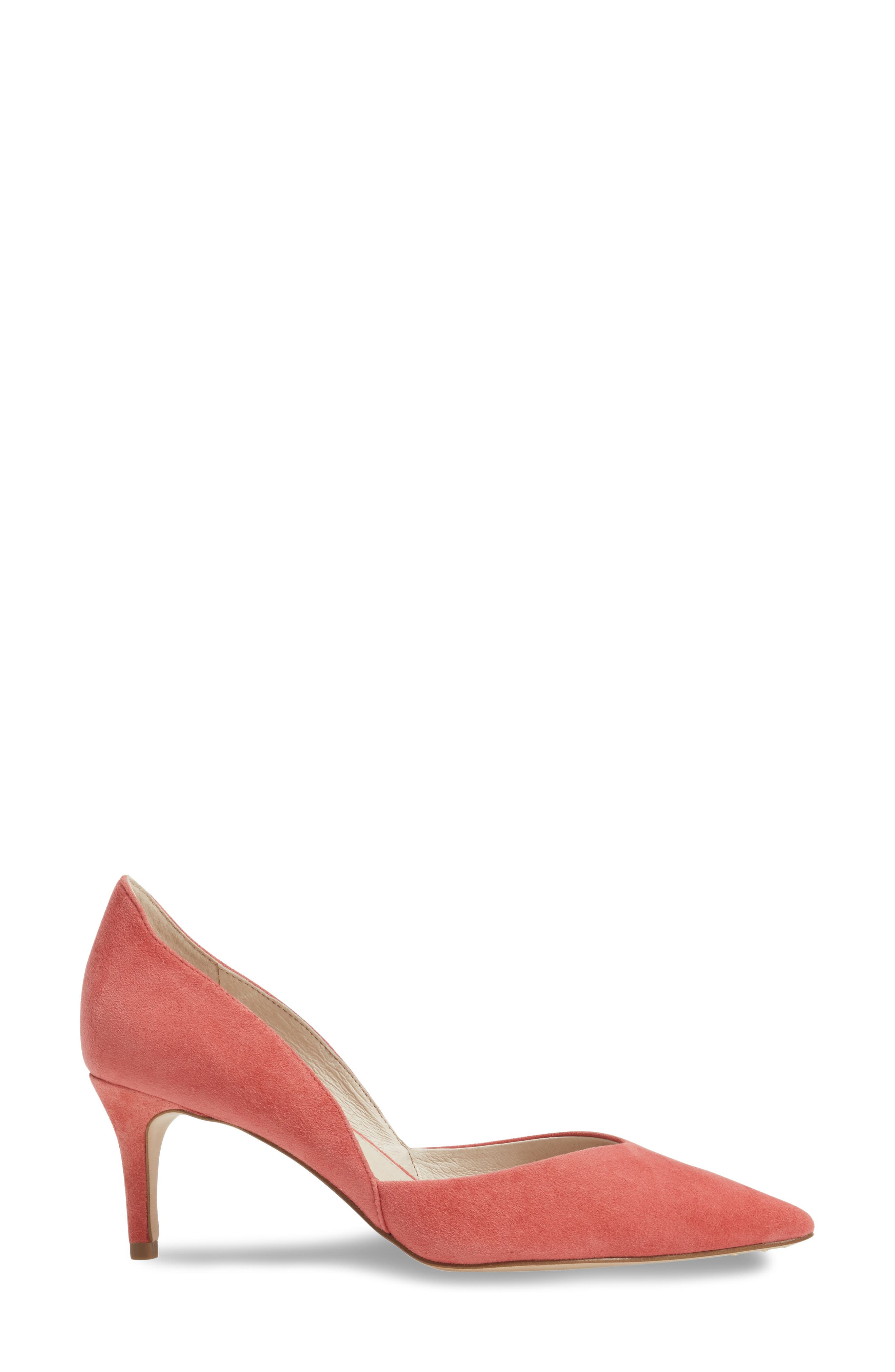 Alternate Image 3  - Louise et Cie Jacee Pointy Toe Pump (Women)