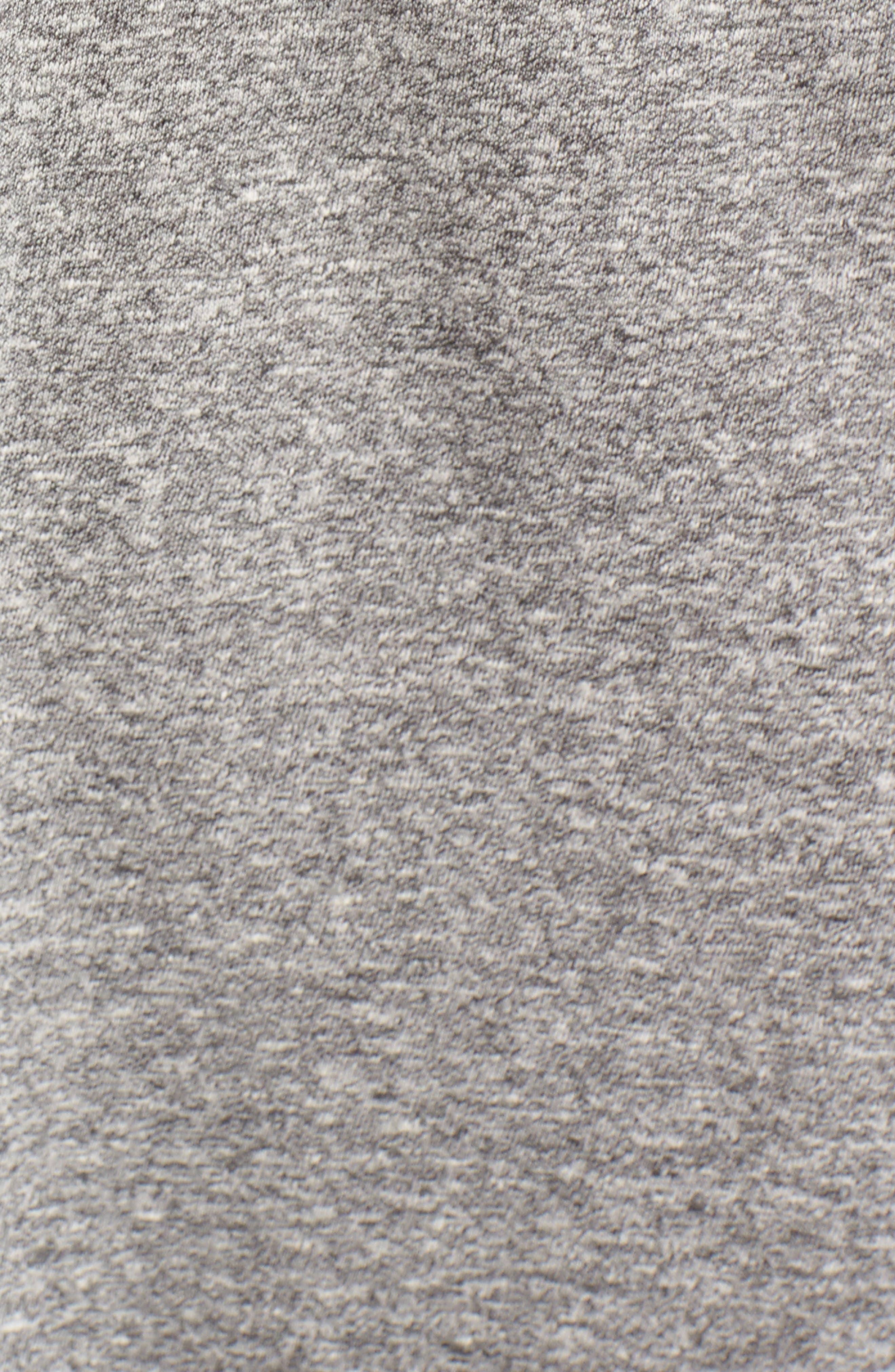 Alternate Image 5  - Current/Elliott Ruffle Off the Shoulder Dress