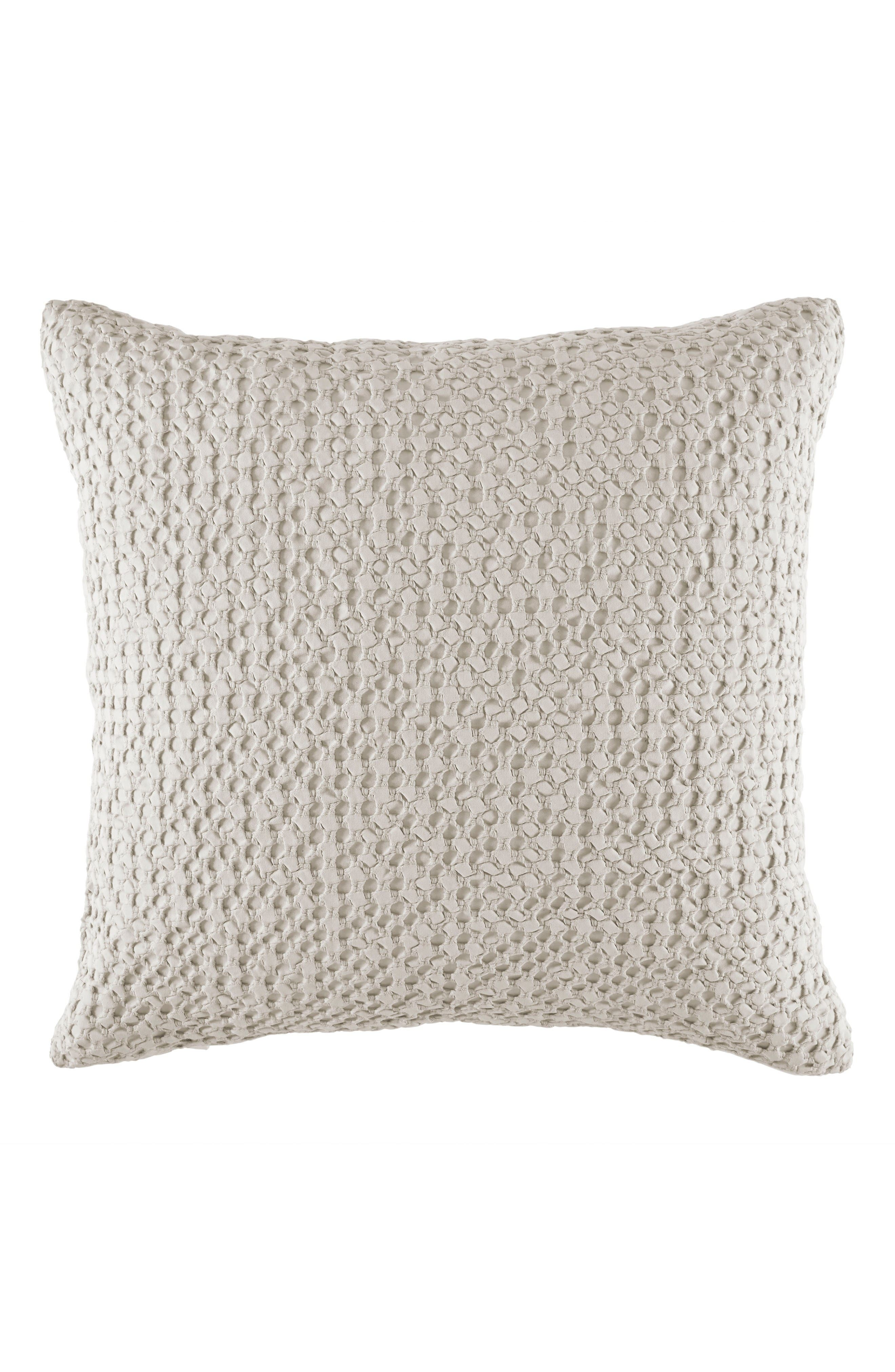 Alternate Image 1 Selected - DwellStudio Thayer Euro Sham