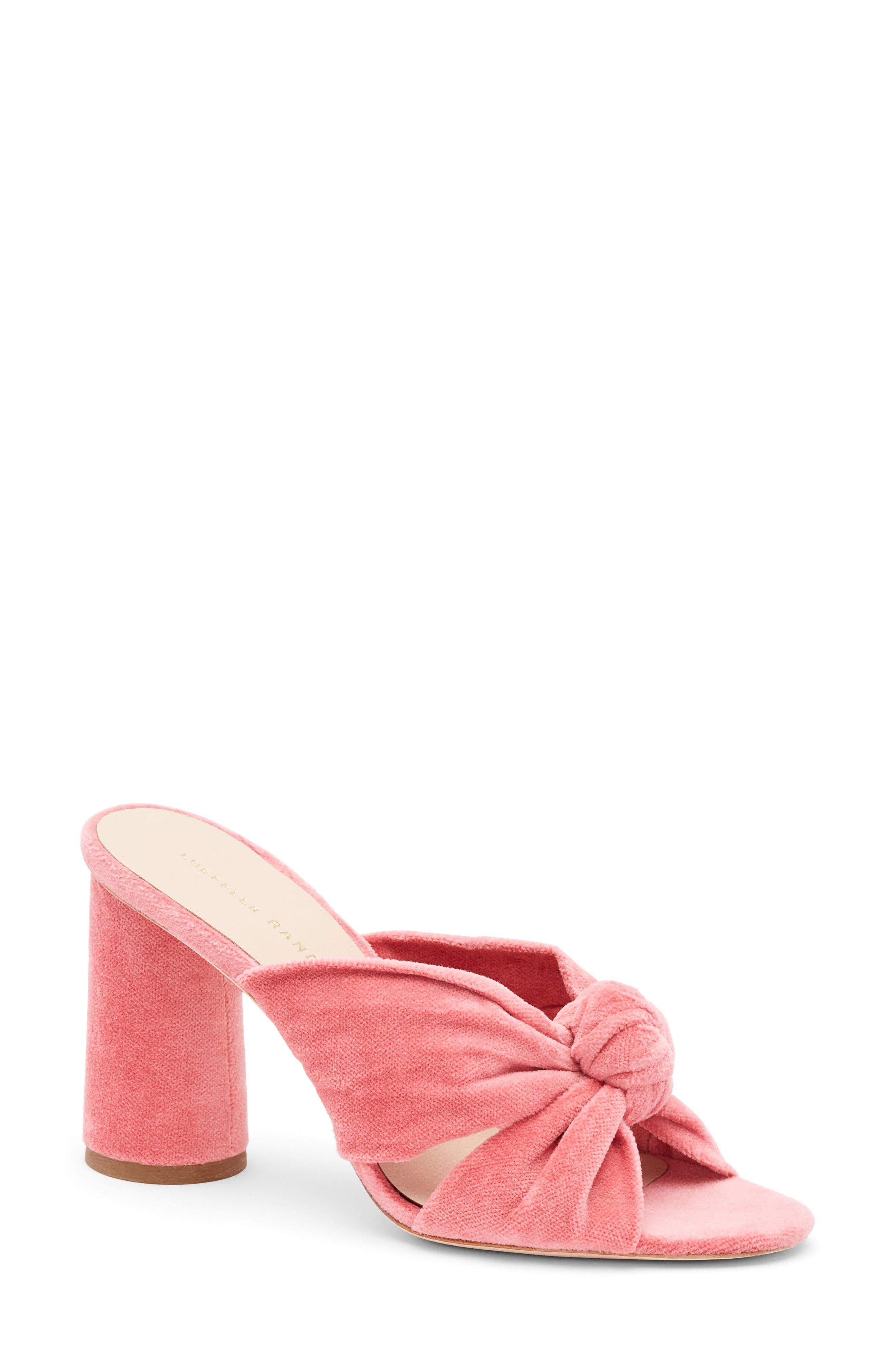 Alternate Image 1 Selected - Loeffler Randall Coco Sandal (Women)